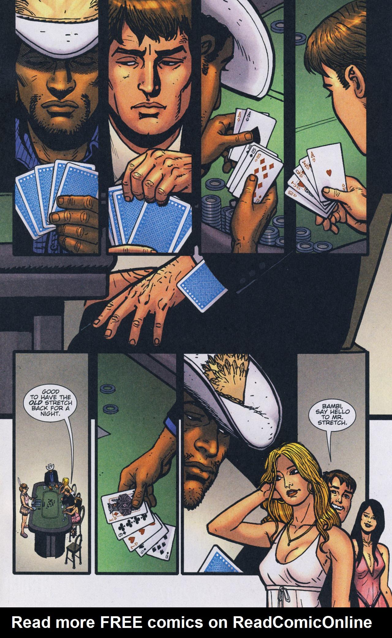 Read online The Exterminators comic -  Issue #17 - 19