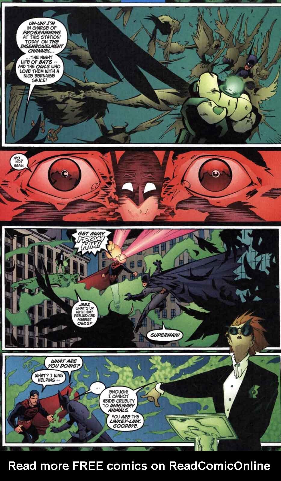 Action Comics (1938) 784 Page 11