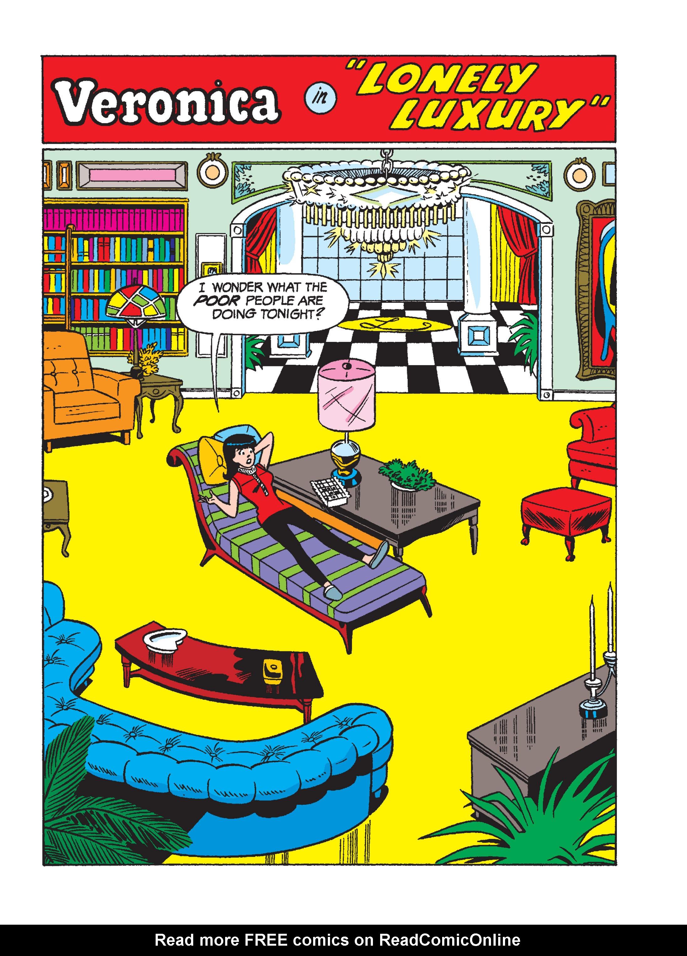 Read online Archie 1000 Page Comics Blowout! comic -  Issue # TPB (Part 1) - 54