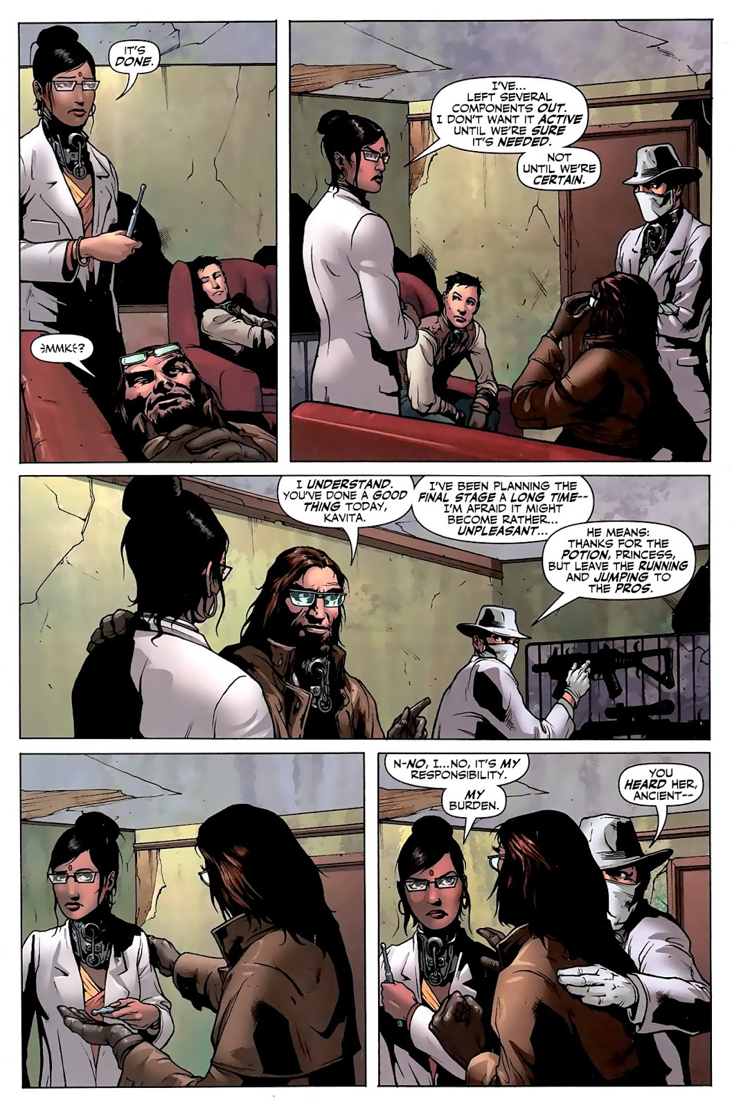 Read online X-Men: Second Coming Revelations comic -  Issue # TPB (Part 1) - 56