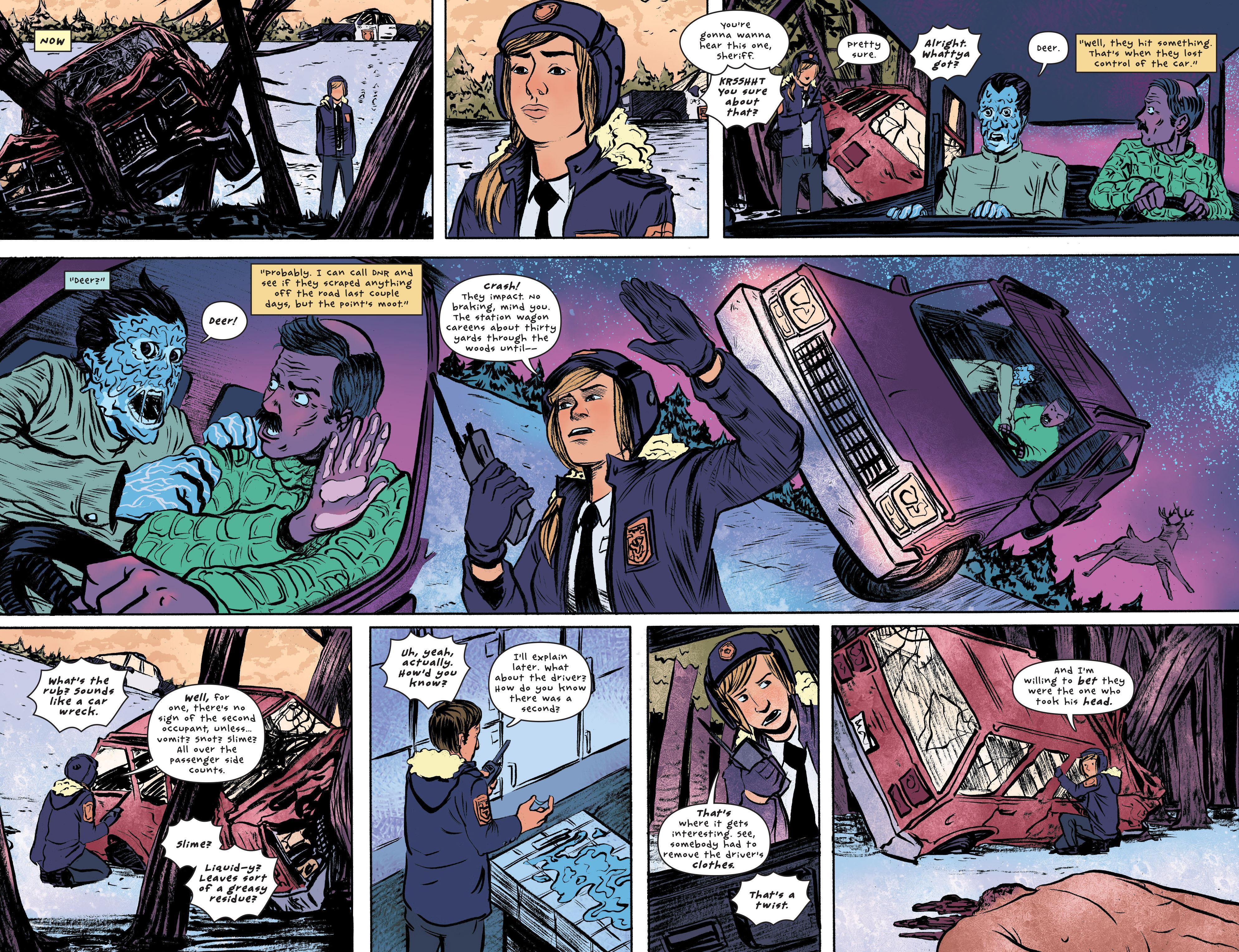 Read online UFOlogy comic -  Issue #3 - 12