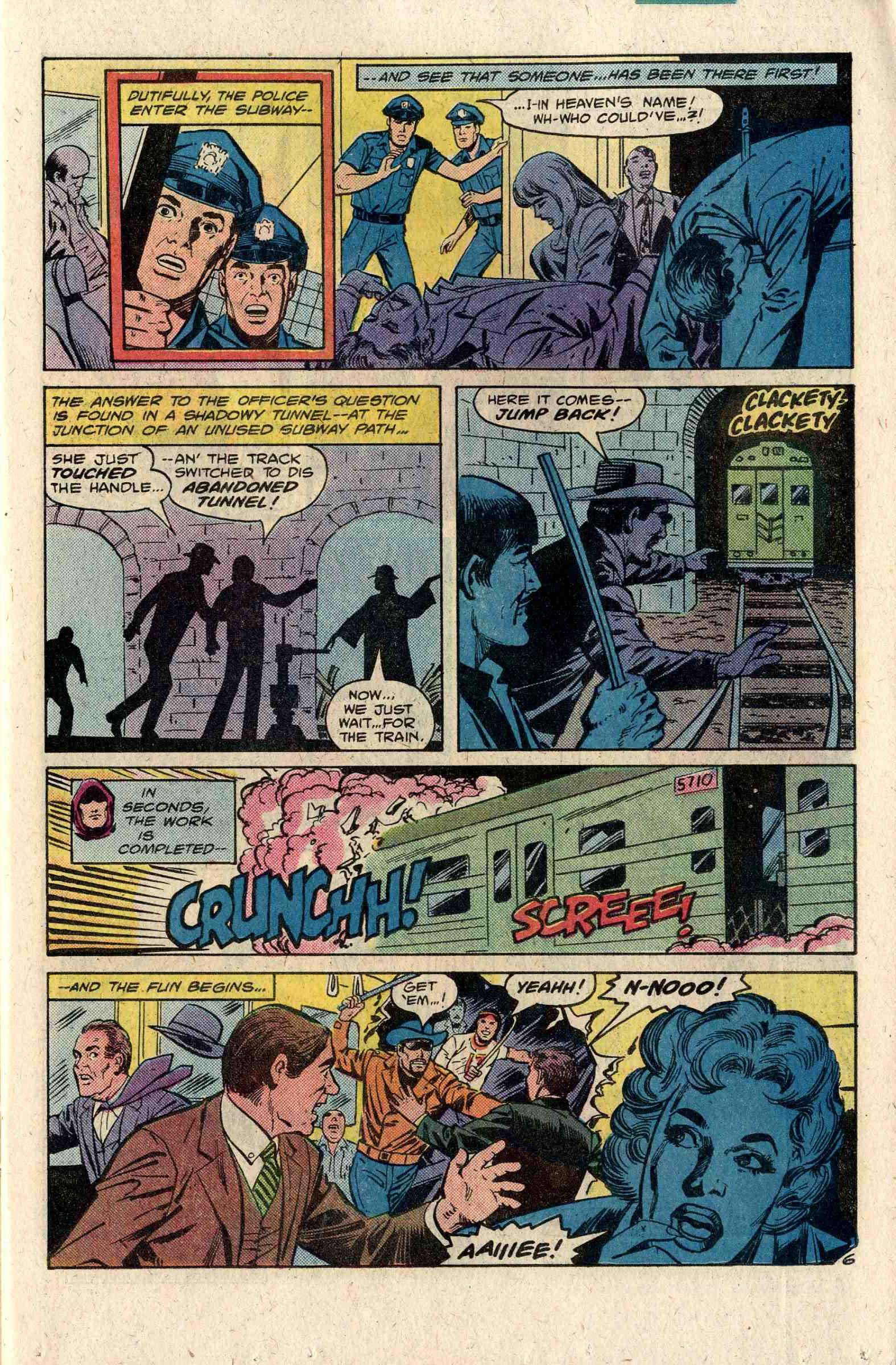 Read online Secrets of Haunted House comic -  Issue #27 - 11