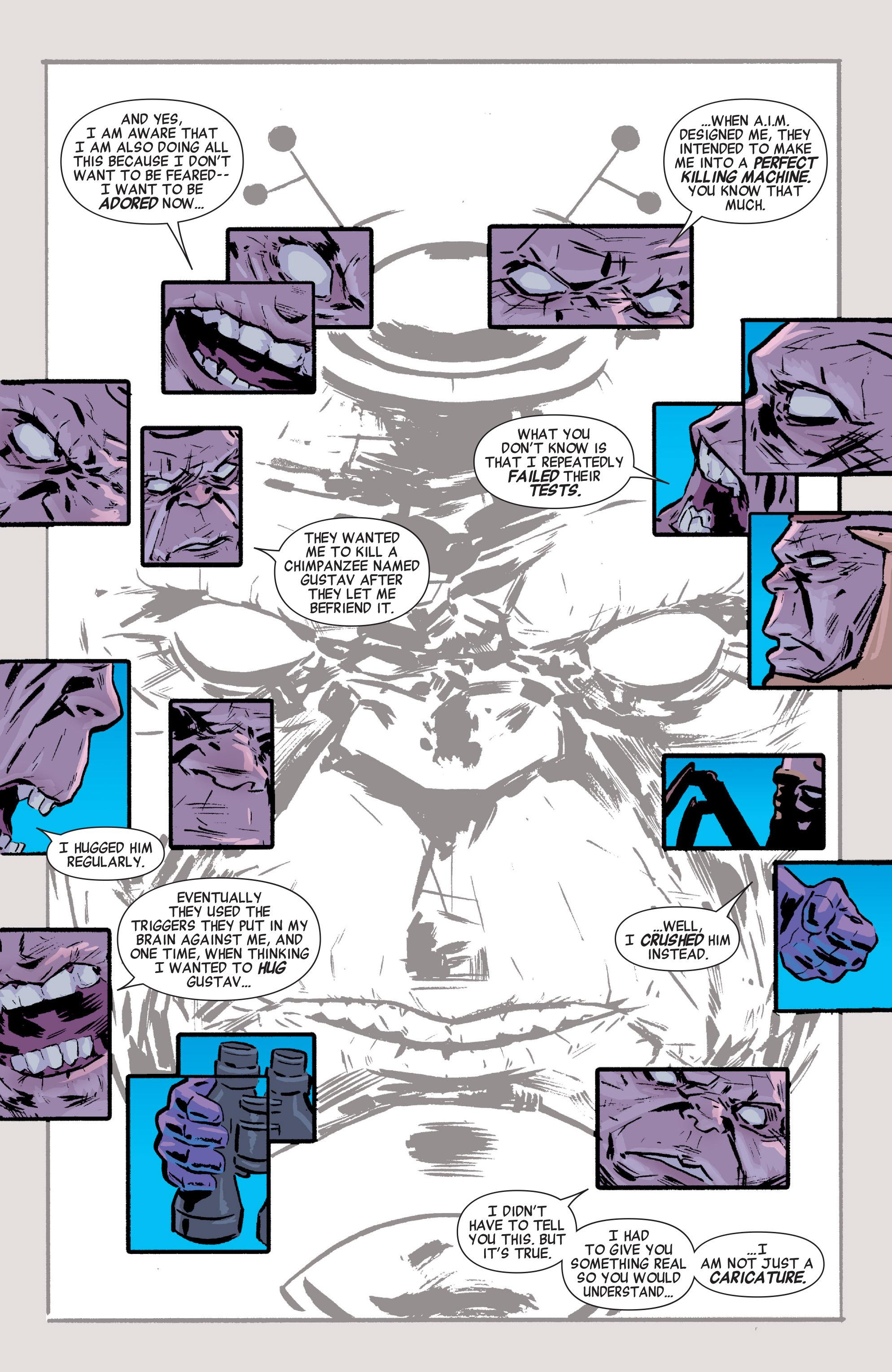 Read online Secret Avengers (2014) comic -  Issue #5 - 5