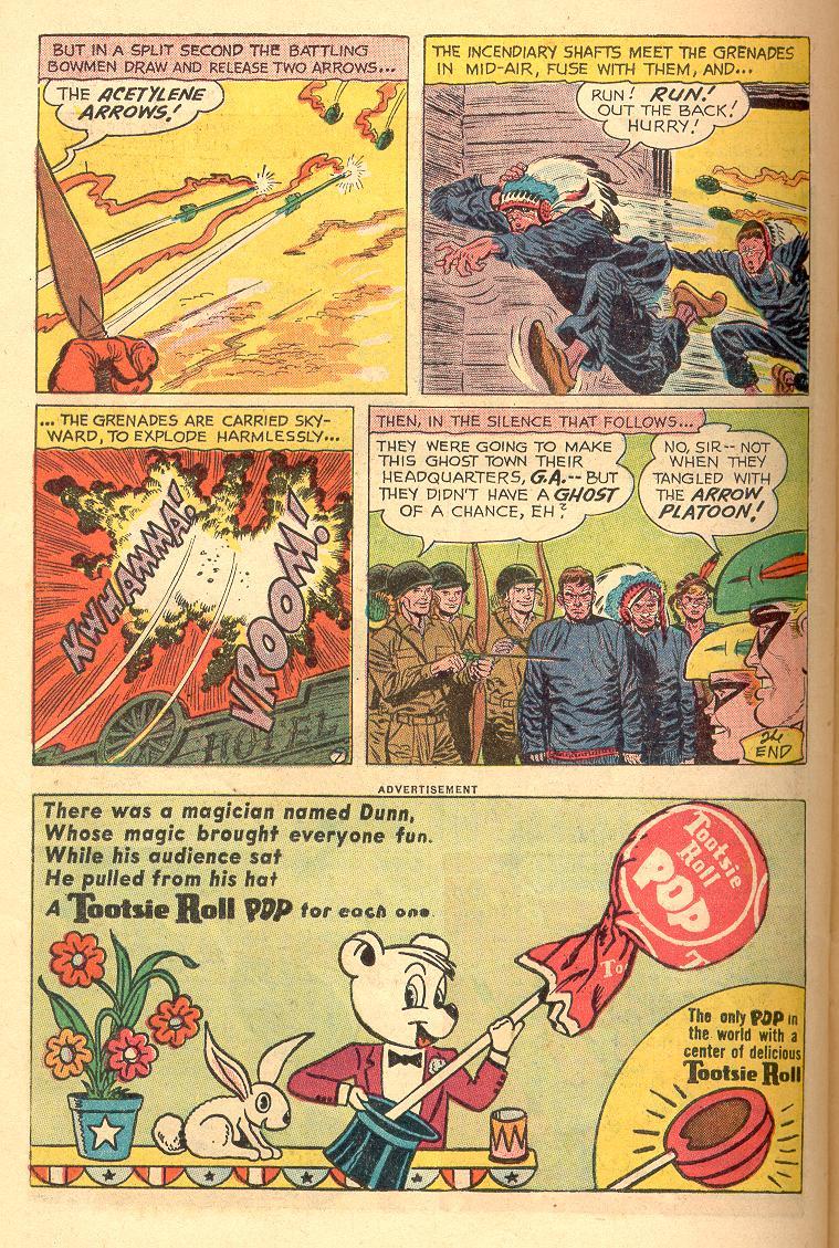 Read online Adventure Comics (1938) comic -  Issue #258 - 24