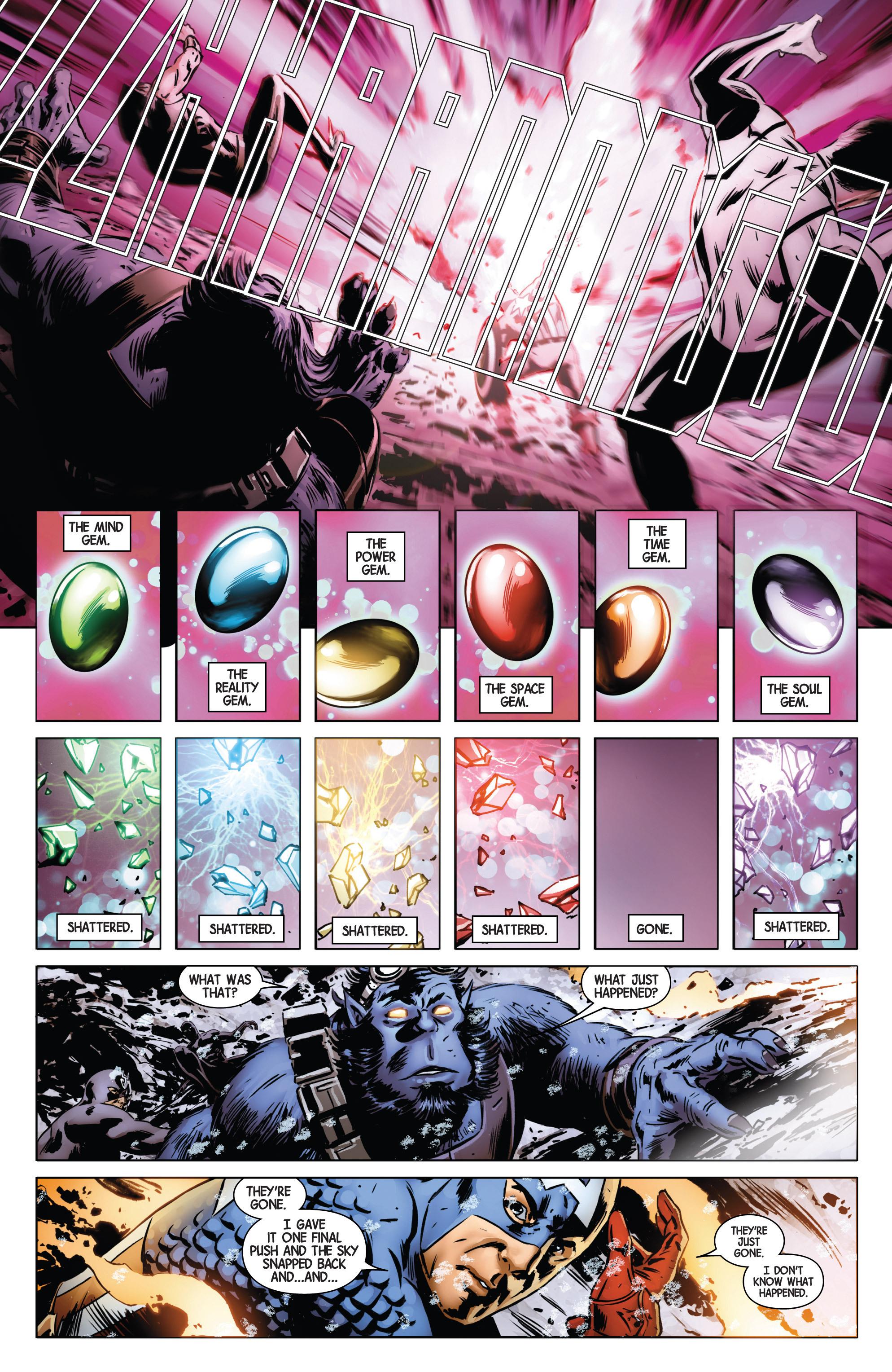 Read online Secret Wars Prelude comic -  Issue # Full - 241