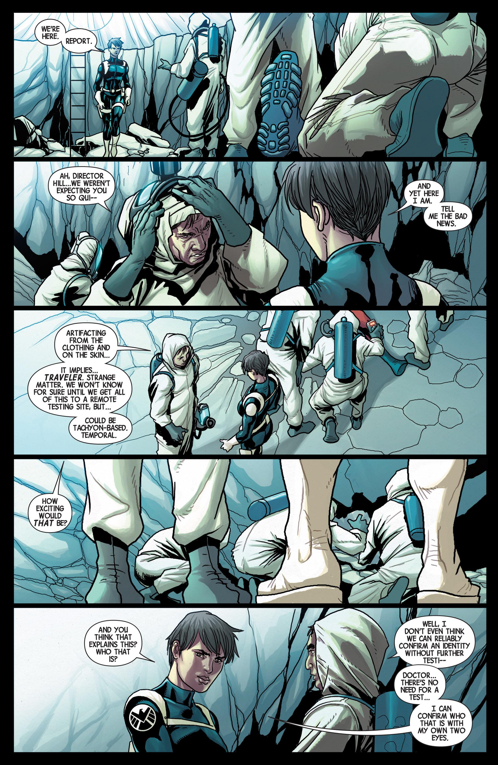Read online Avengers (2013) comic -  Issue #Avengers (2013) _TPB 5 - 44