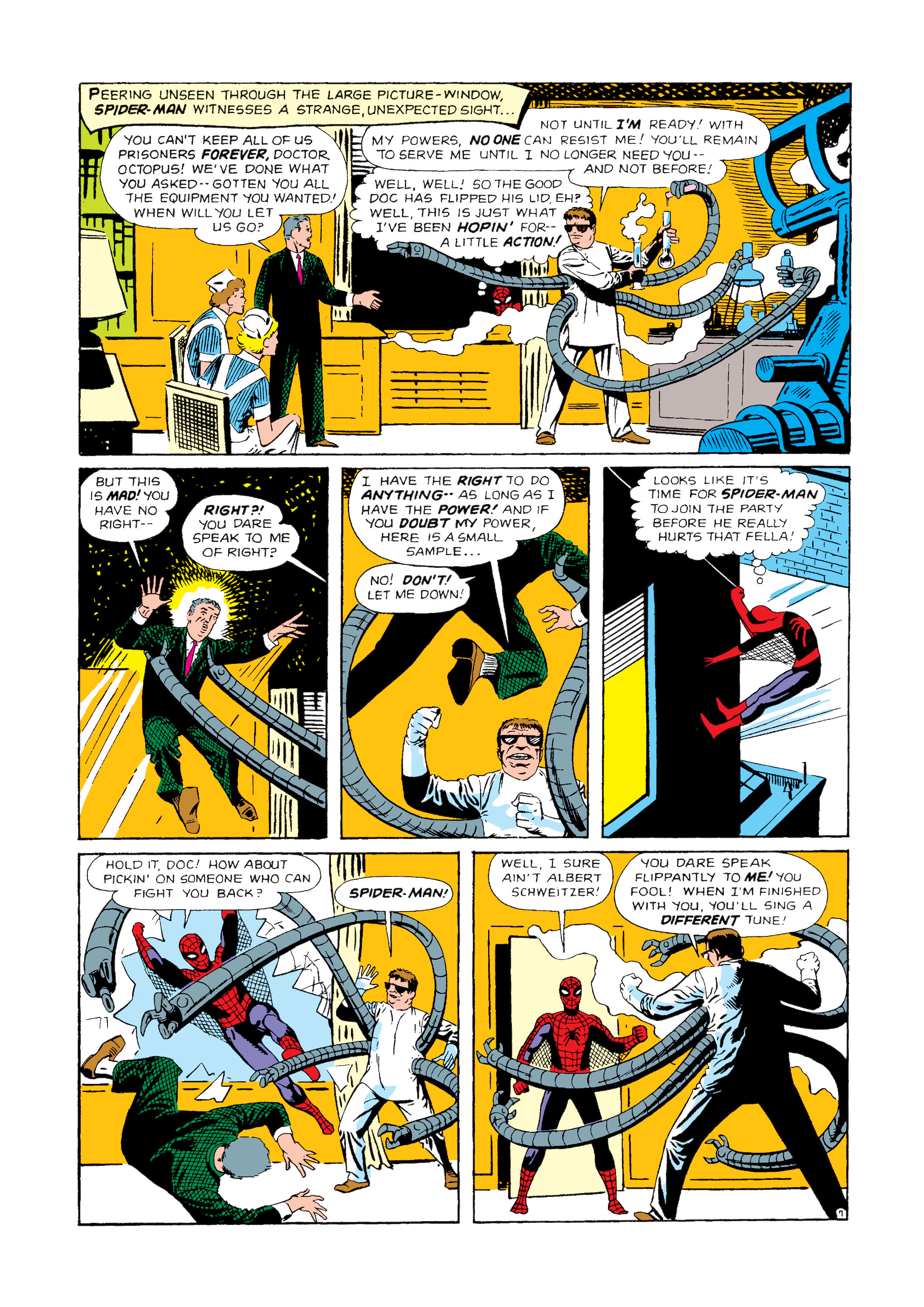 The Amazing Spider-Man (1963) 3 Page 7