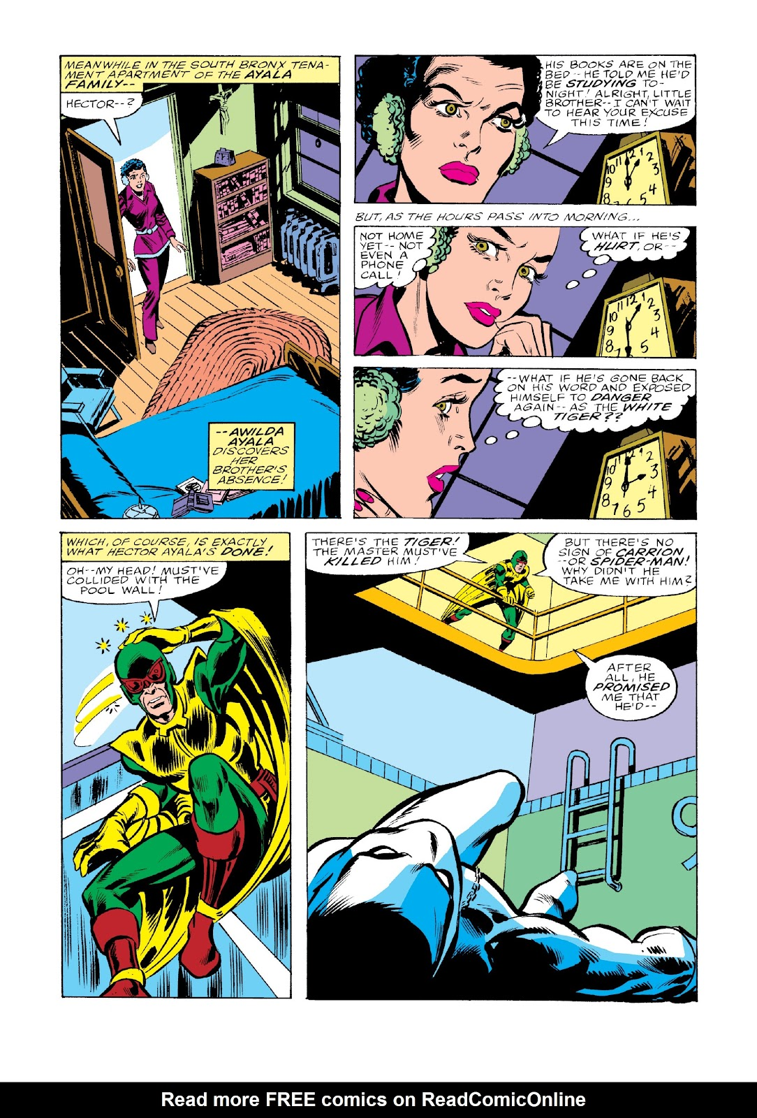 Read online Marvel Masterworks: The Spectacular Spider-Man comic -  Issue # TPB 2 (Part 3) - 75