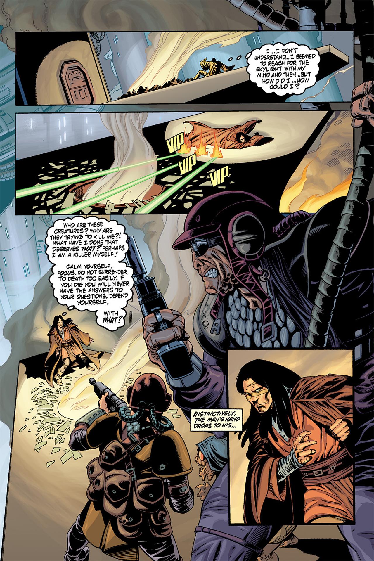Read online Star Wars Omnibus comic -  Issue # Vol. 15 - 10
