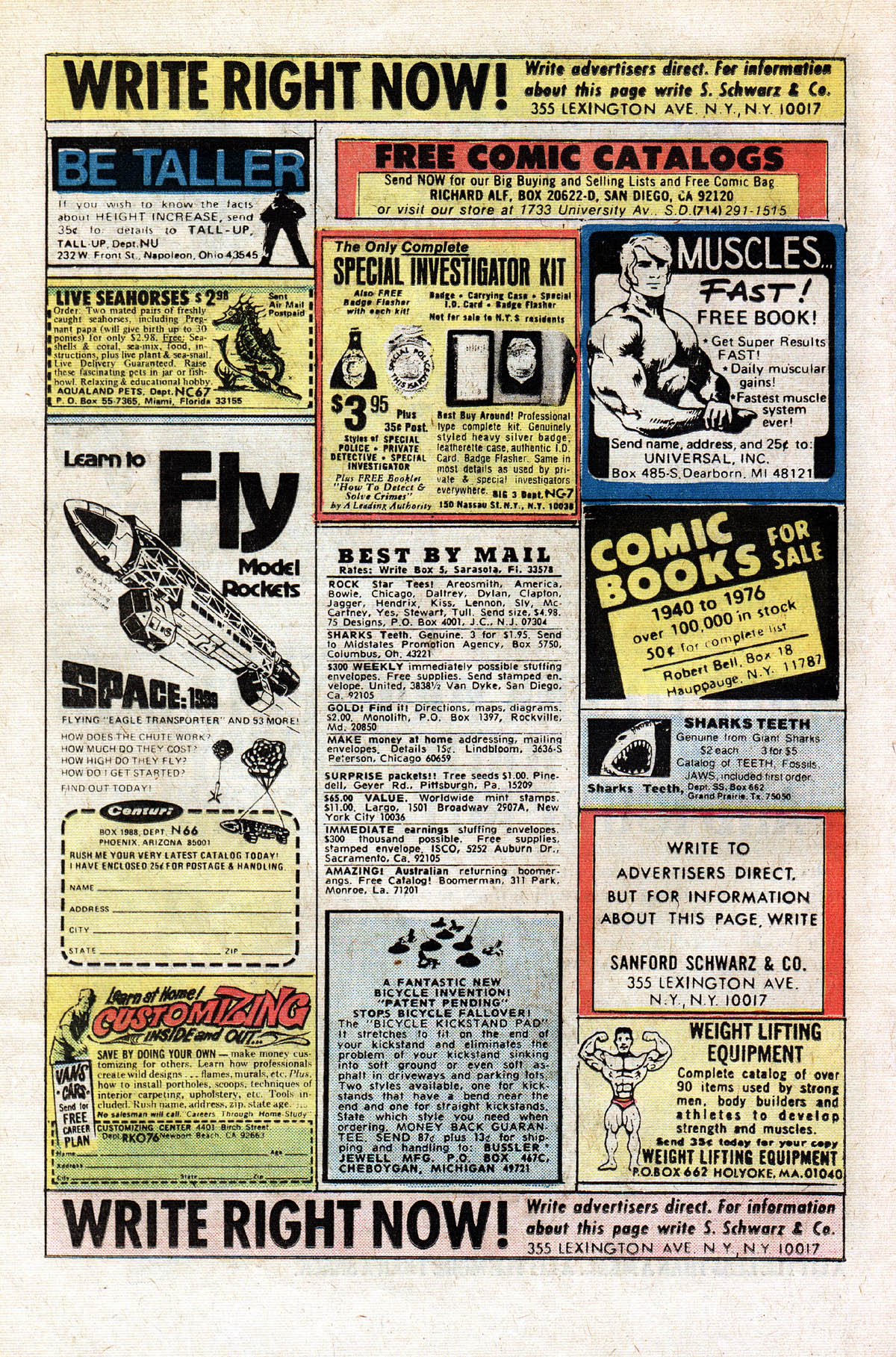 Read online Action Comics (1938) comic -  Issue #464 - 18
