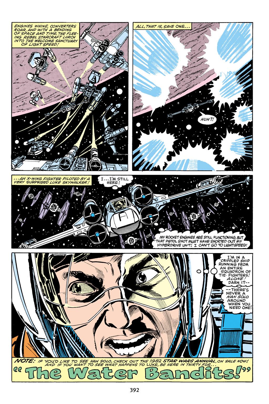 Read online Star Wars Omnibus comic -  Issue # Vol. 16 - 385