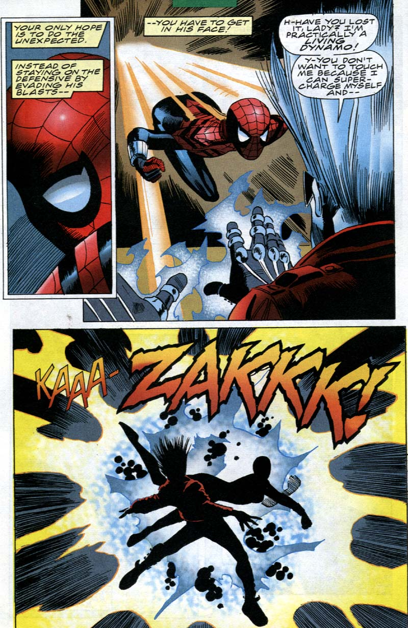 Spider-Girl (1998) Issue #25 #28 - English 34