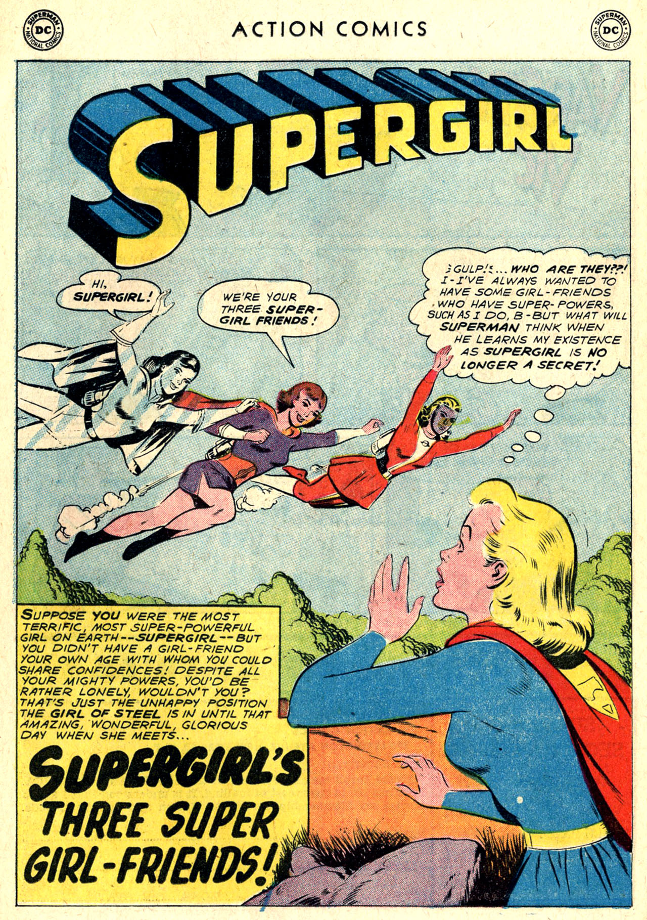 Action Comics (1938) 276 Page 19