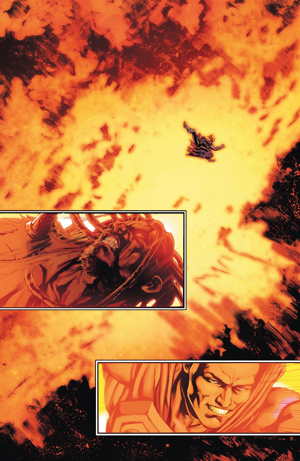 Injustice: Gods Among Us [I] issue _Annual_1 - Page 13