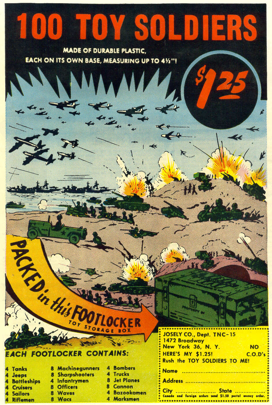 Read online All-Star Western (1951) comic -  Issue #101 - 36
