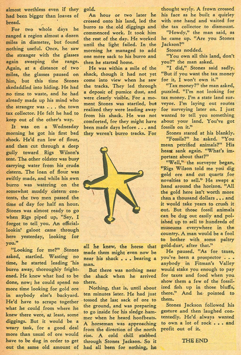 Read online Two-Gun Kid comic -  Issue #62 - 26