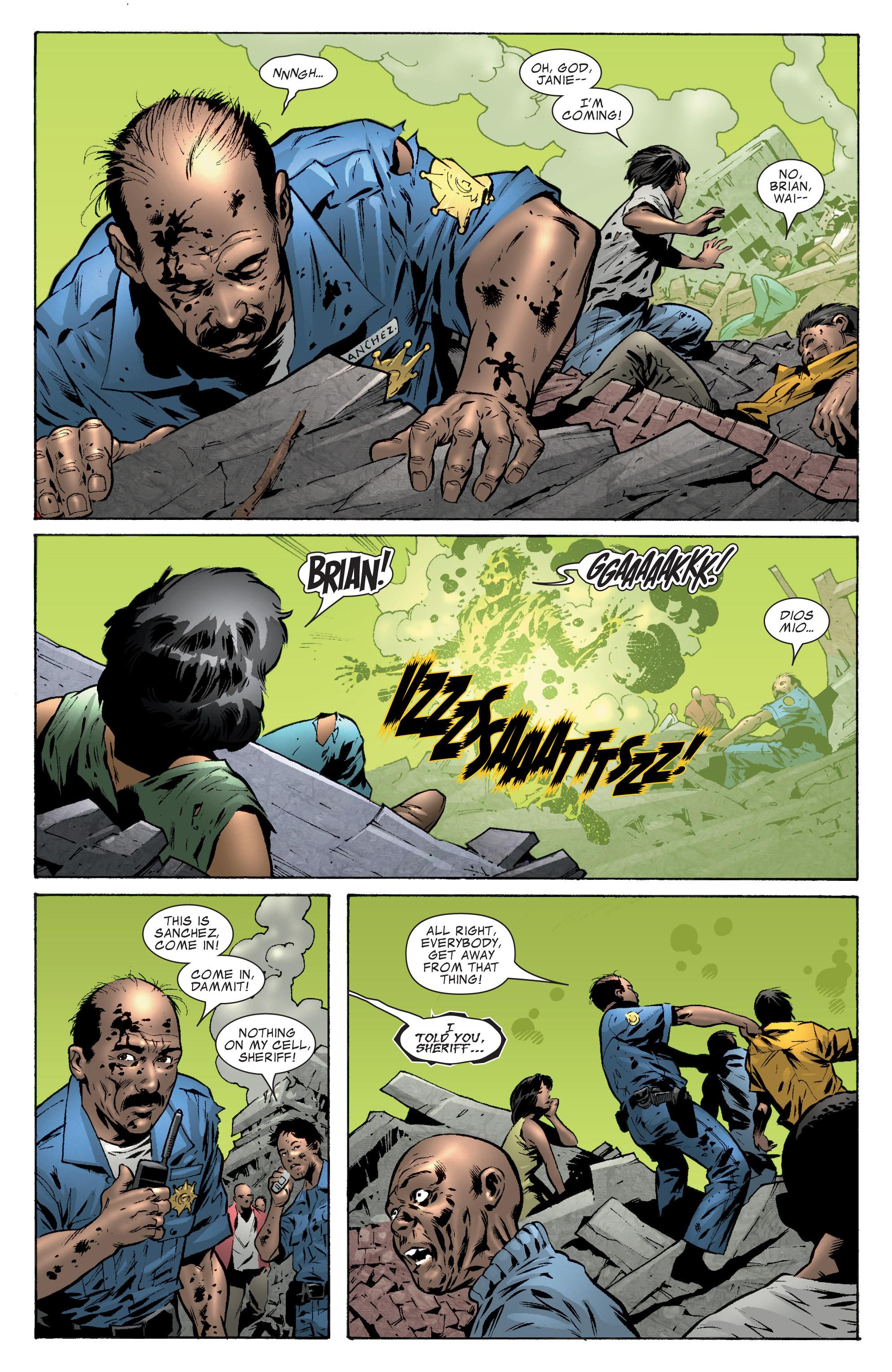Read online World War Hulk Aftersmash: Warbound, Vol. 1 comic -  Issue #2 - 4