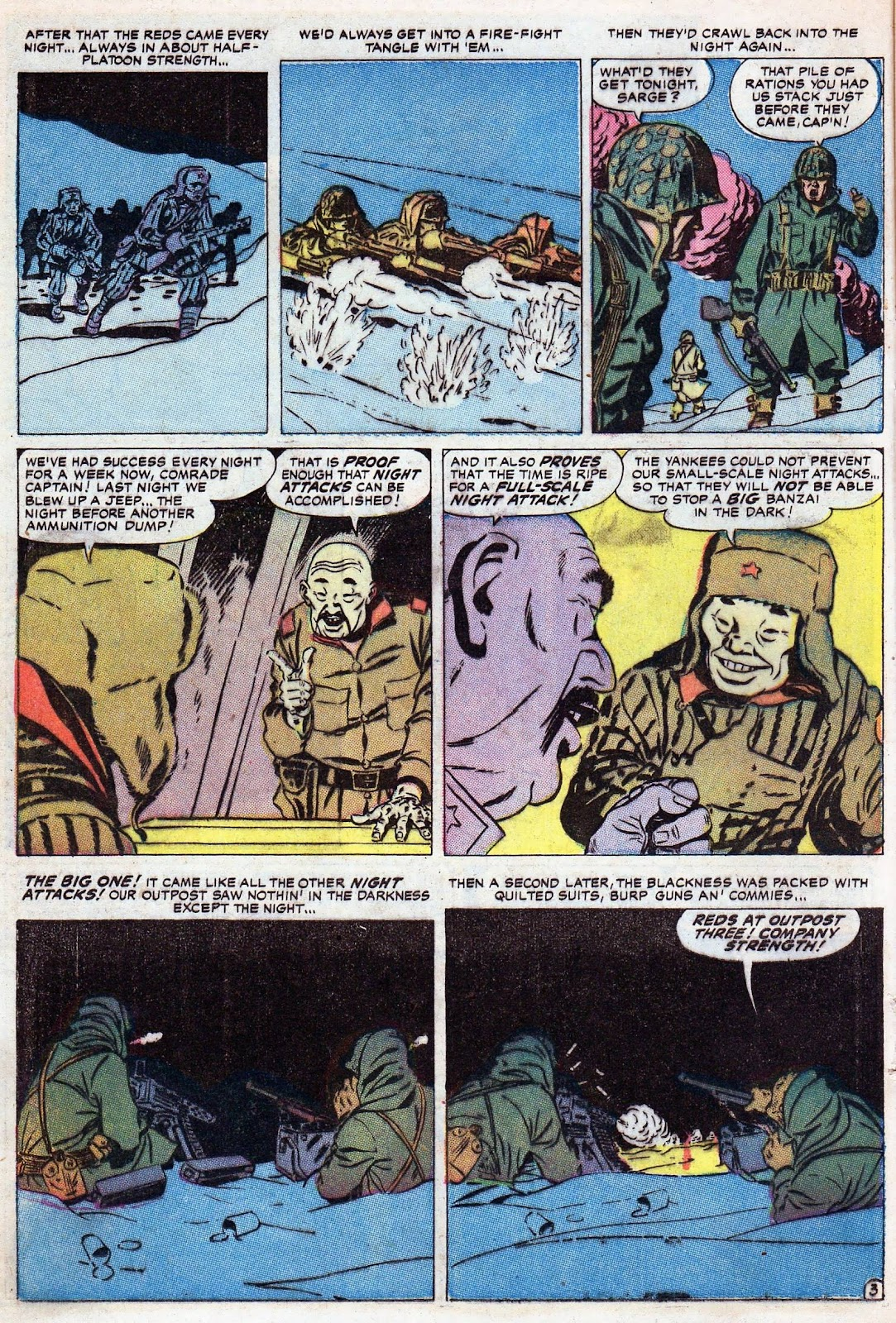 Marines in Battle issue 20 - Page 12