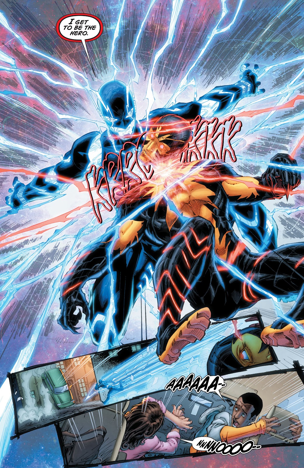 Read online The Flash (2011) comic -  Issue # _TPB 6 (Part 2) - 44