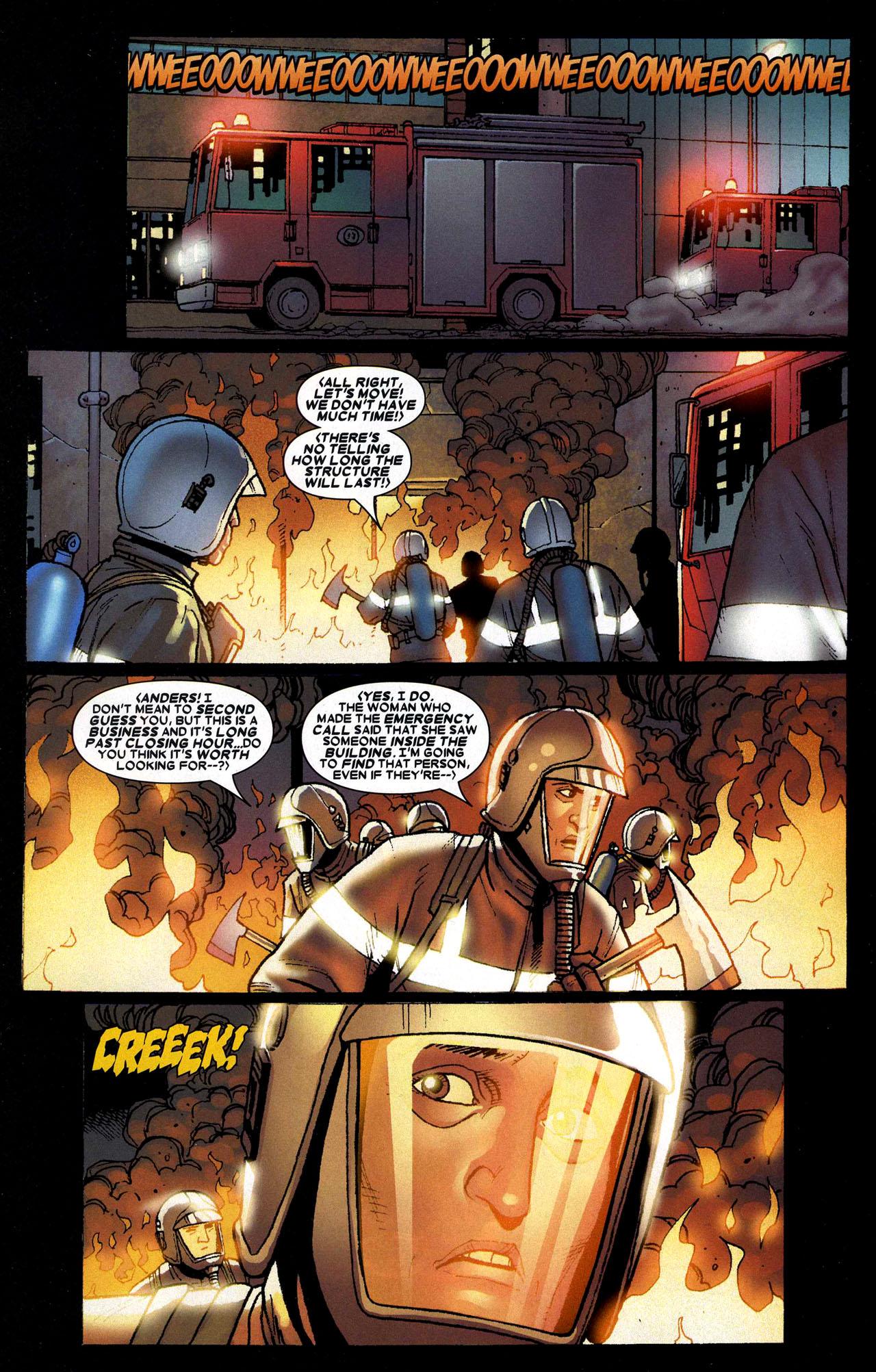 Read online Wolverine: Origins comic -  Issue #13 - 4