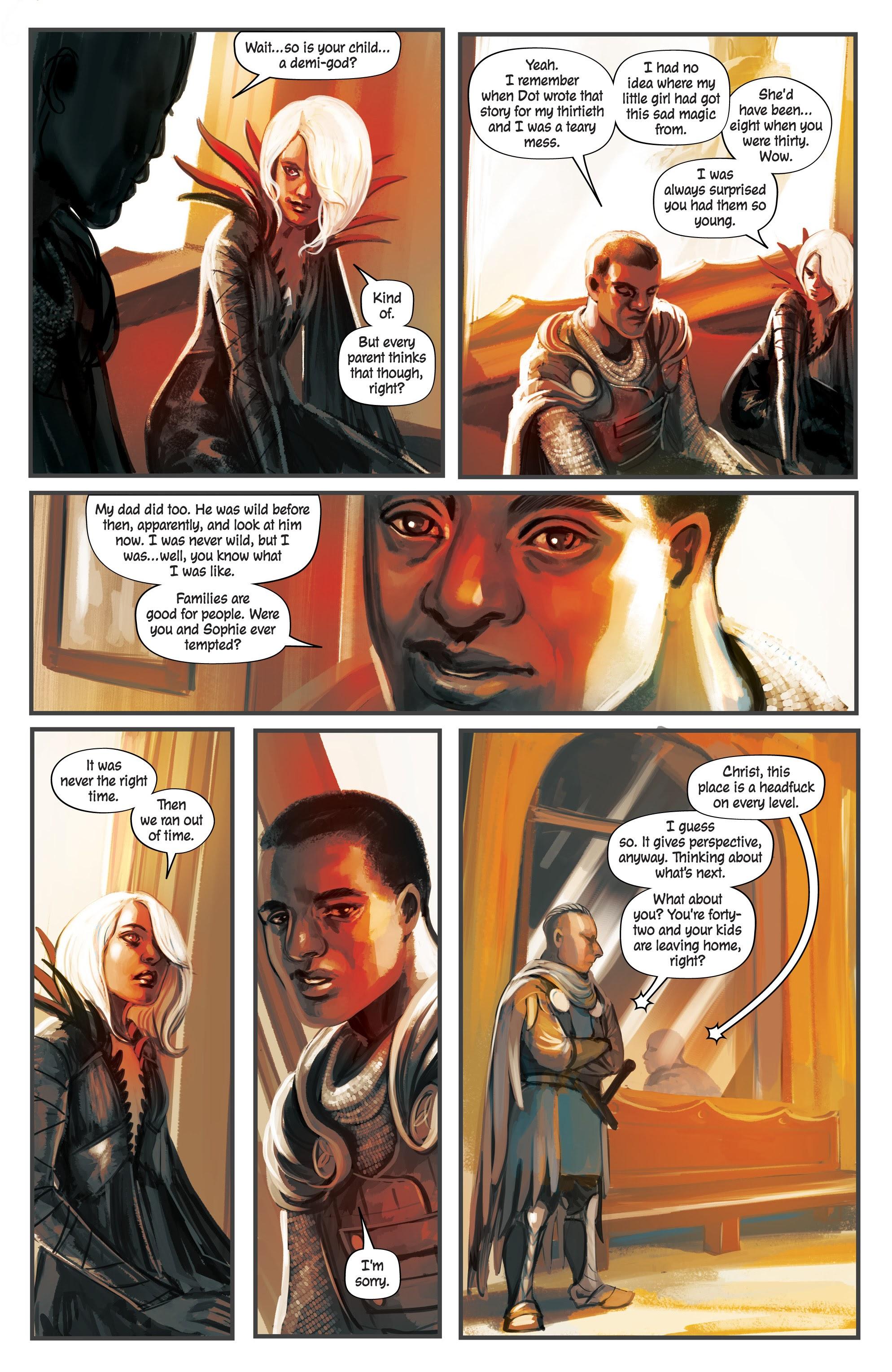 comico #8 - English 14