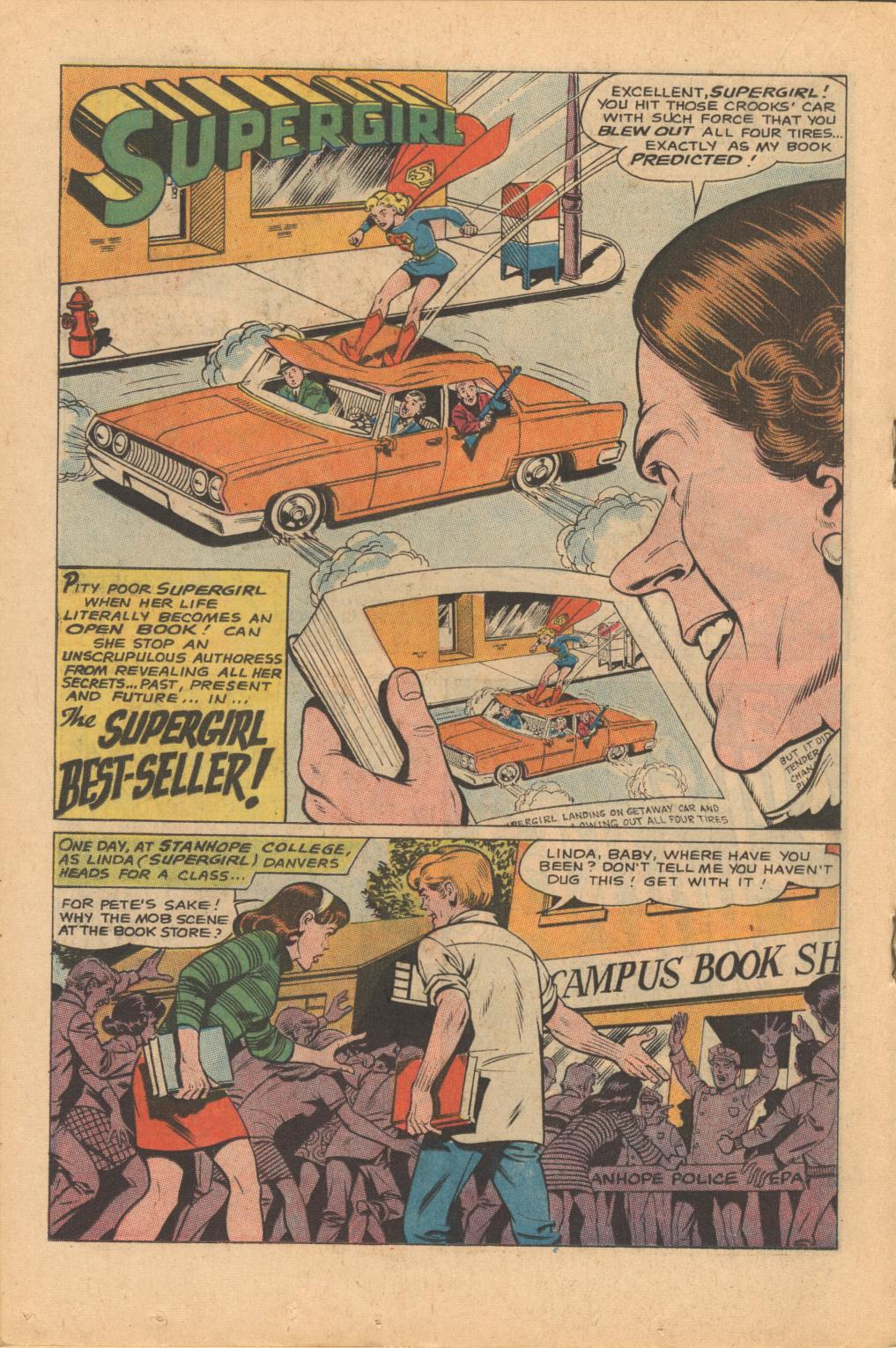 Read online Action Comics (1938) comic -  Issue #371 - 18