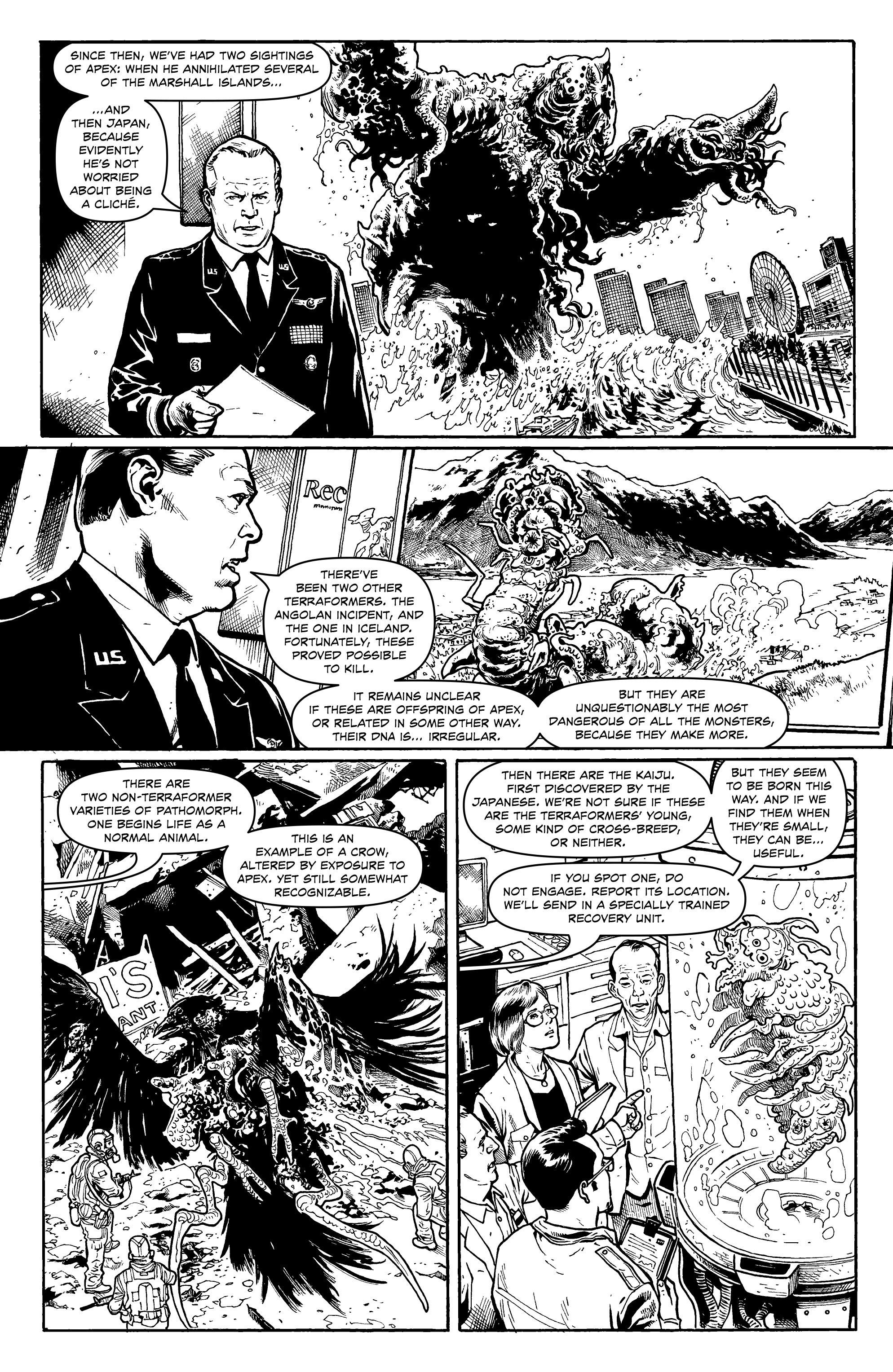 Read online Alan Moore's Cinema Purgatorio comic -  Issue #2 - 47