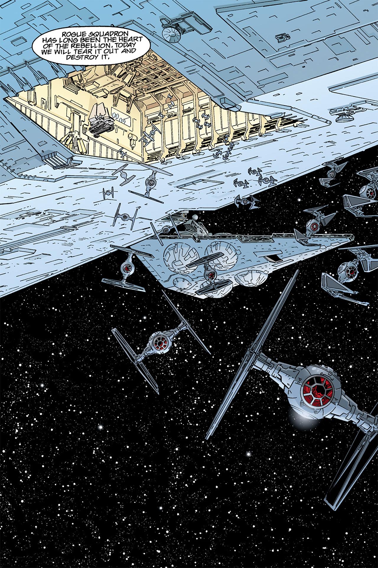 Read online Star Wars Omnibus comic -  Issue # Vol. 3 - 332