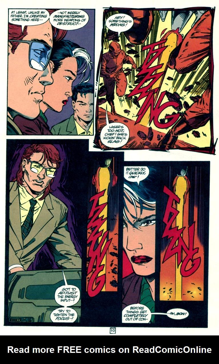Read online Gunfire comic -  Issue #12 - 14