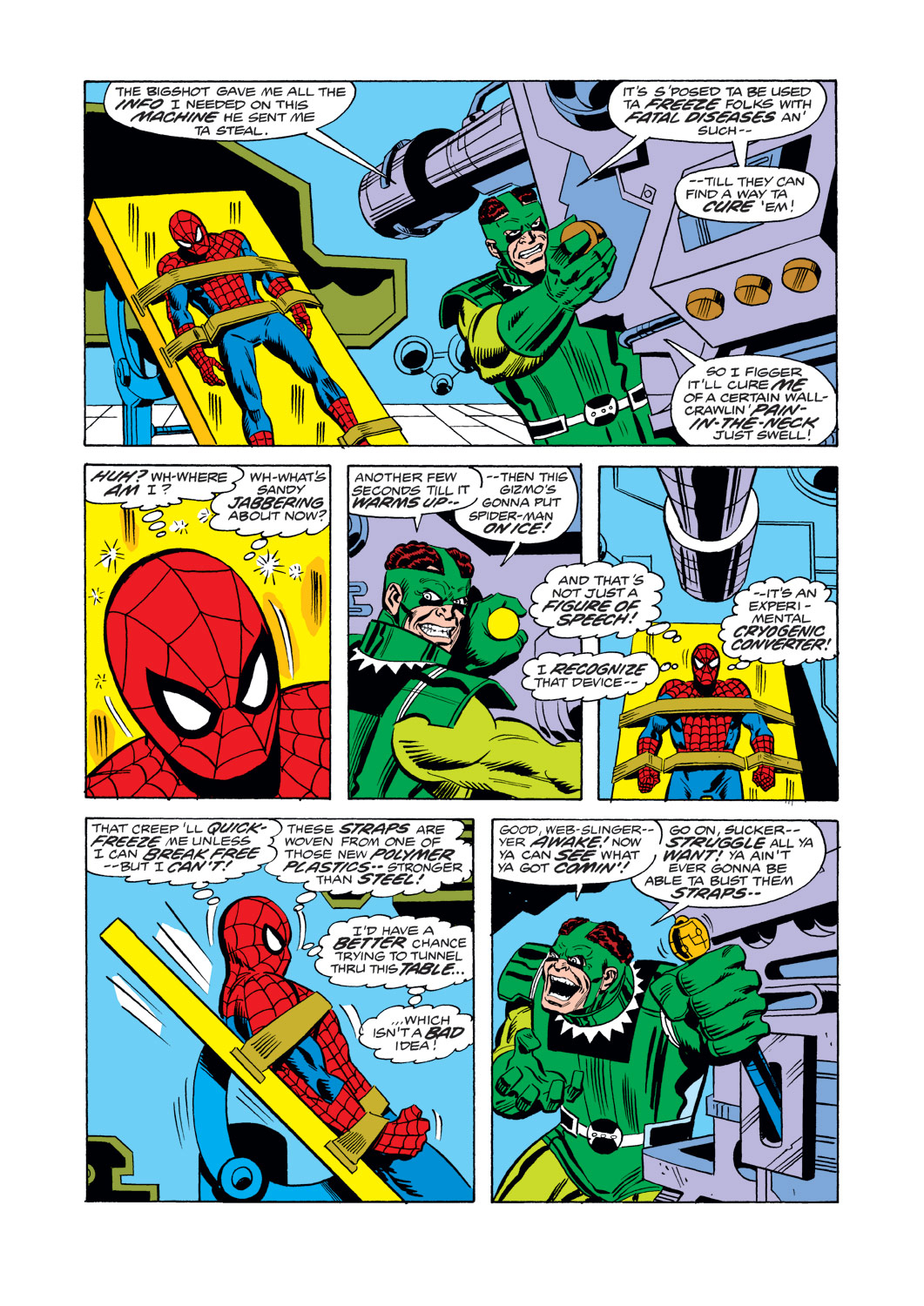 The Amazing Spider-Man (1963) 154 Page 13