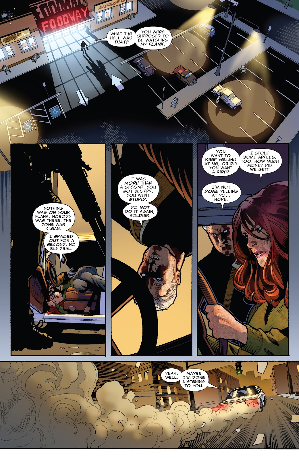 Read online X-Men: Second Coming comic -  Issue # _TPB (Part 1) - 46