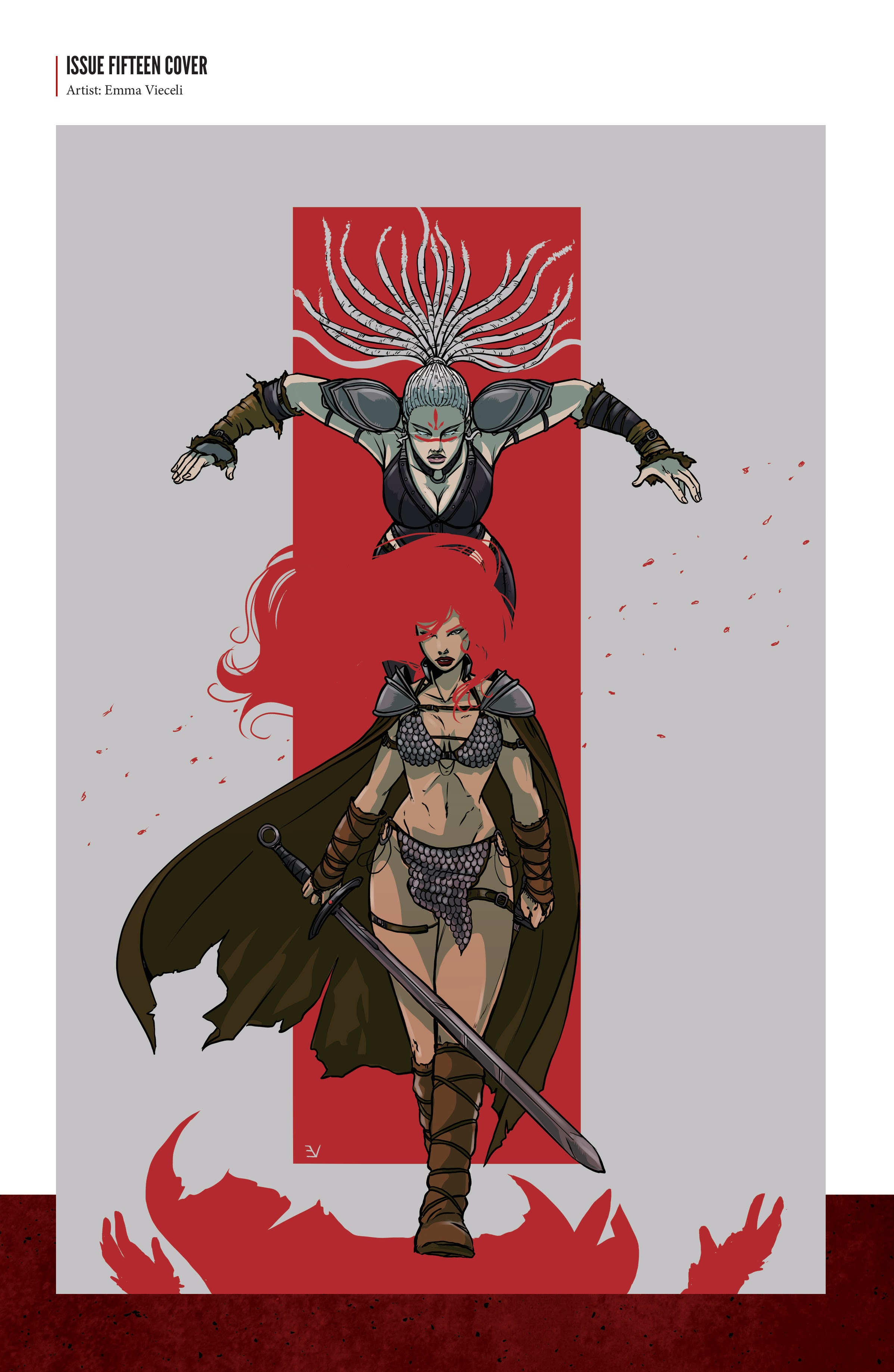 Red Sonja (2013) #_TPB_Complete_Gail_Simone_Red_Sonja_Omnibus_(Part_5) #26 - English 90