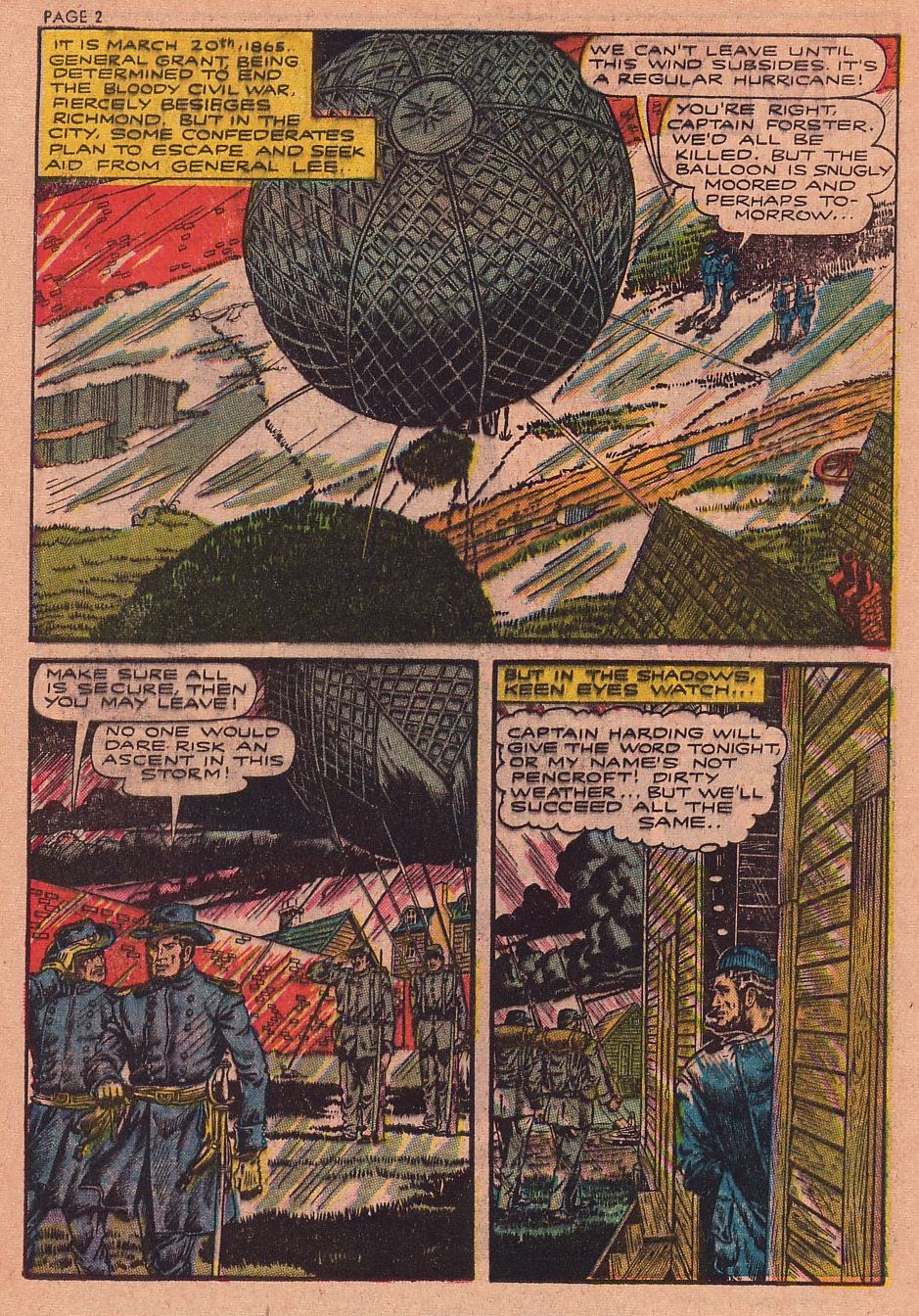 Classics Illustrated issue 34 - Page 4