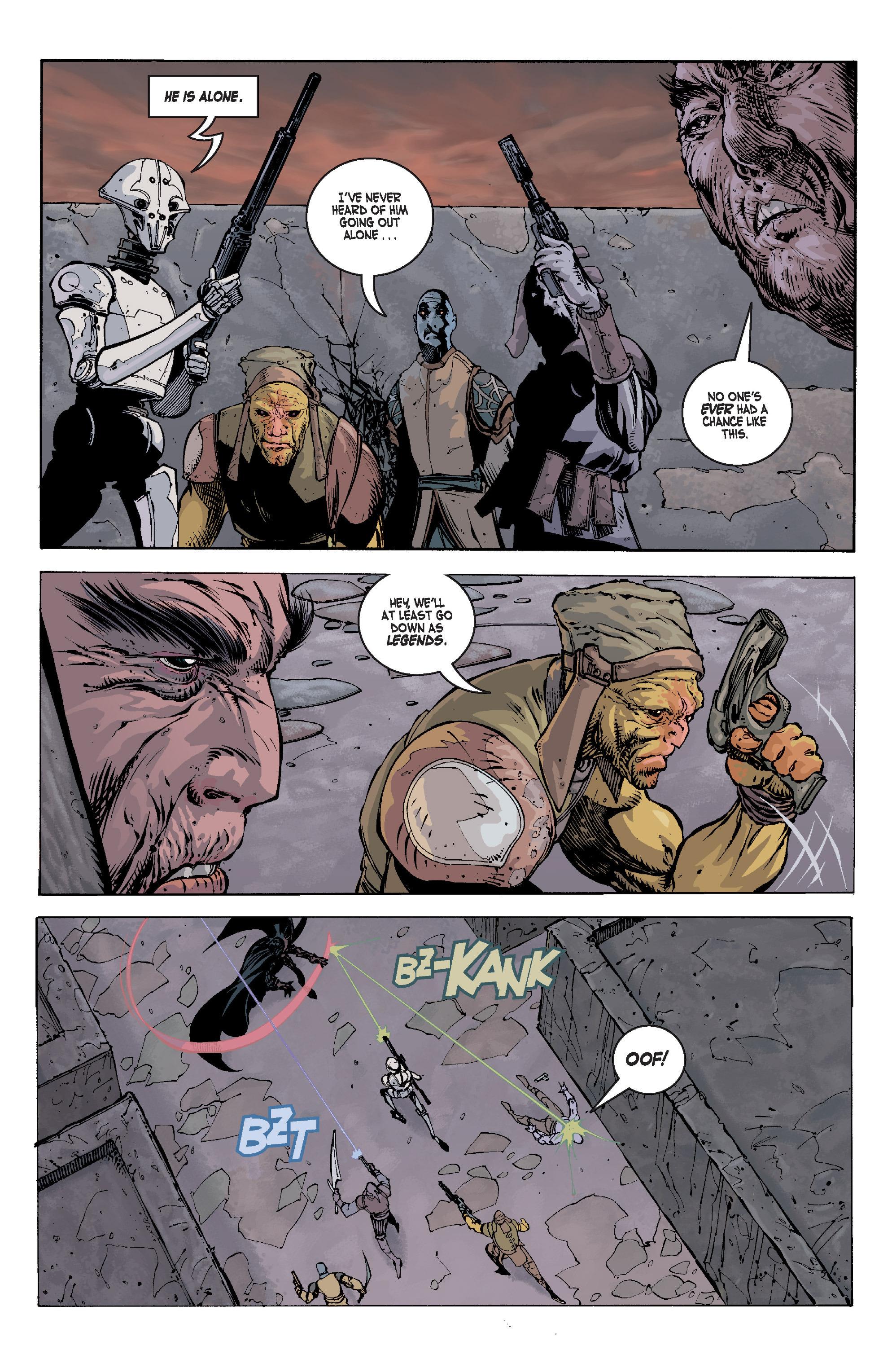 Read online Star Wars Omnibus comic -  Issue # Vol. 17 - 71