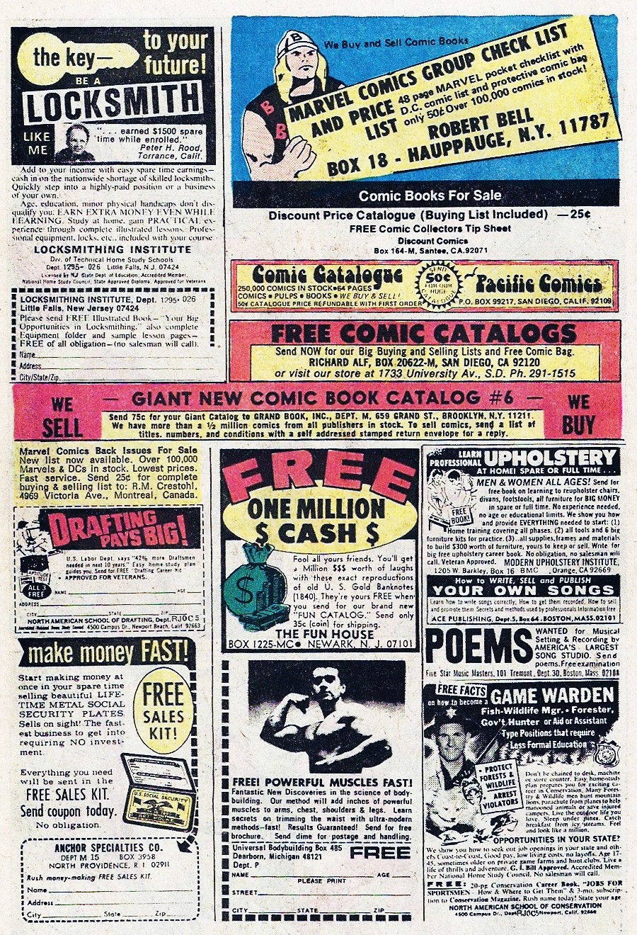 The Rawhide Kid (1955) issue 132 - Page 26