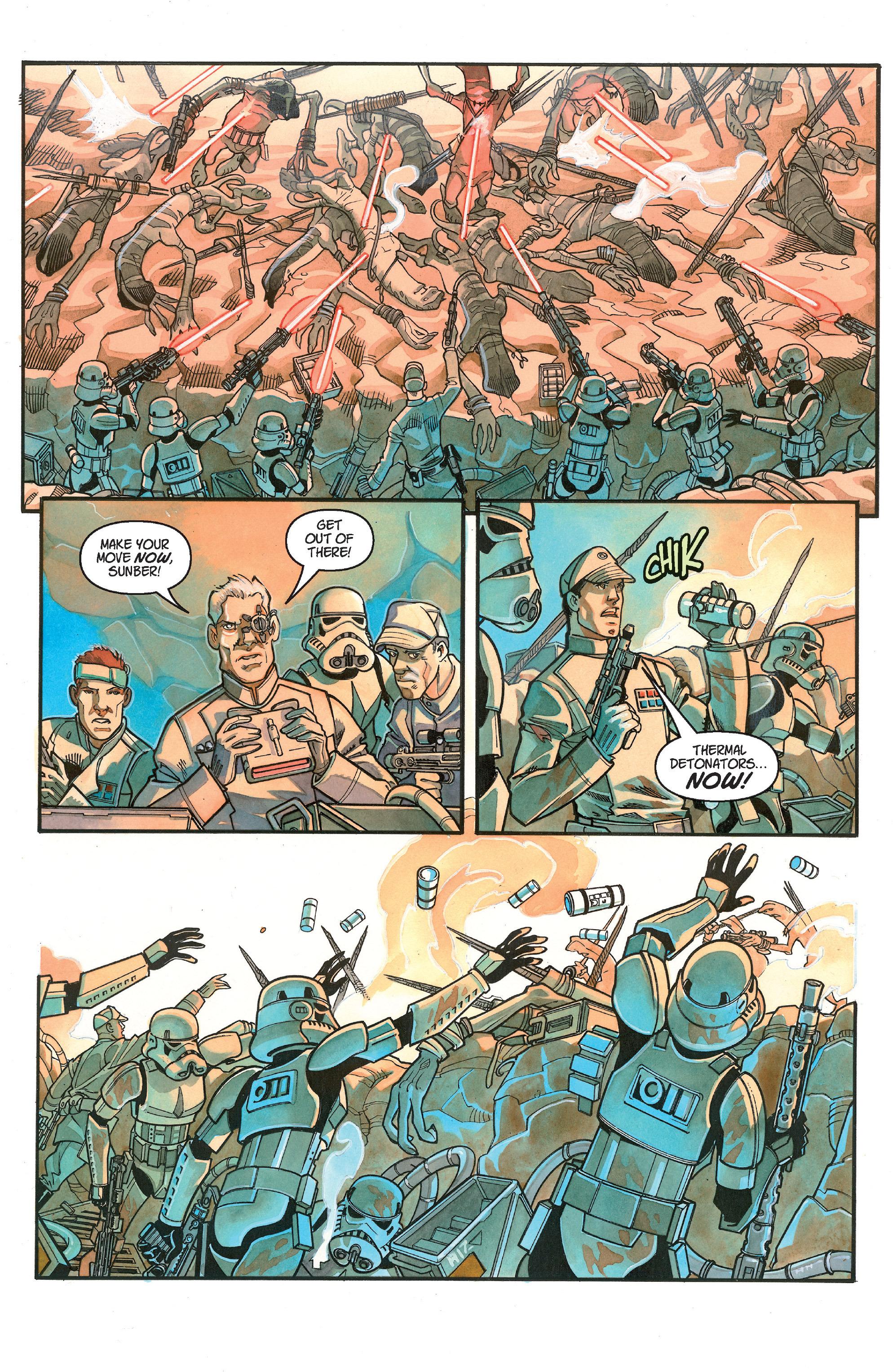 Read online Star Wars Omnibus comic -  Issue # Vol. 22 - 174