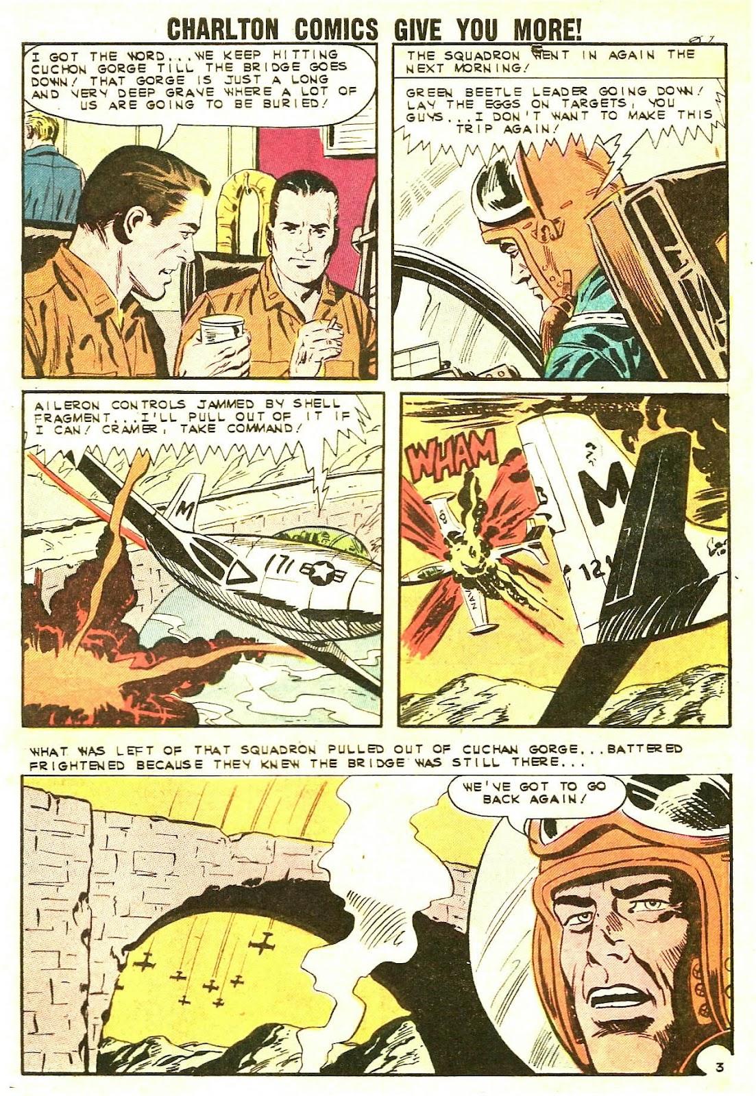 Read online Fightin' Navy comic -  Issue #110 - 29