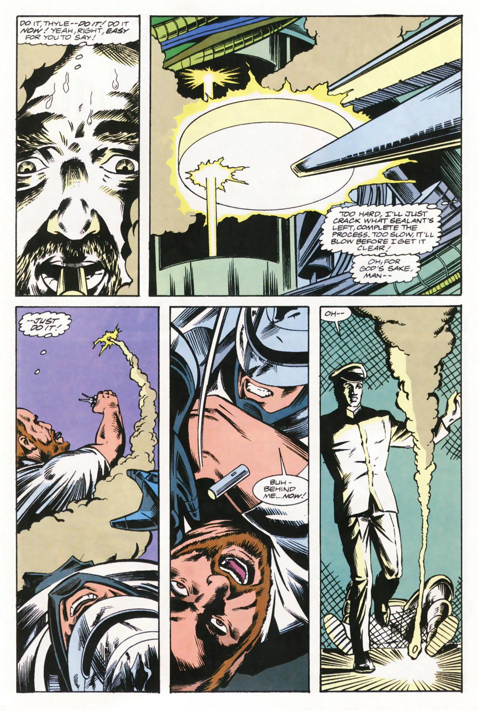 Read online Robocop (1990) comic -  Issue #15 - 7