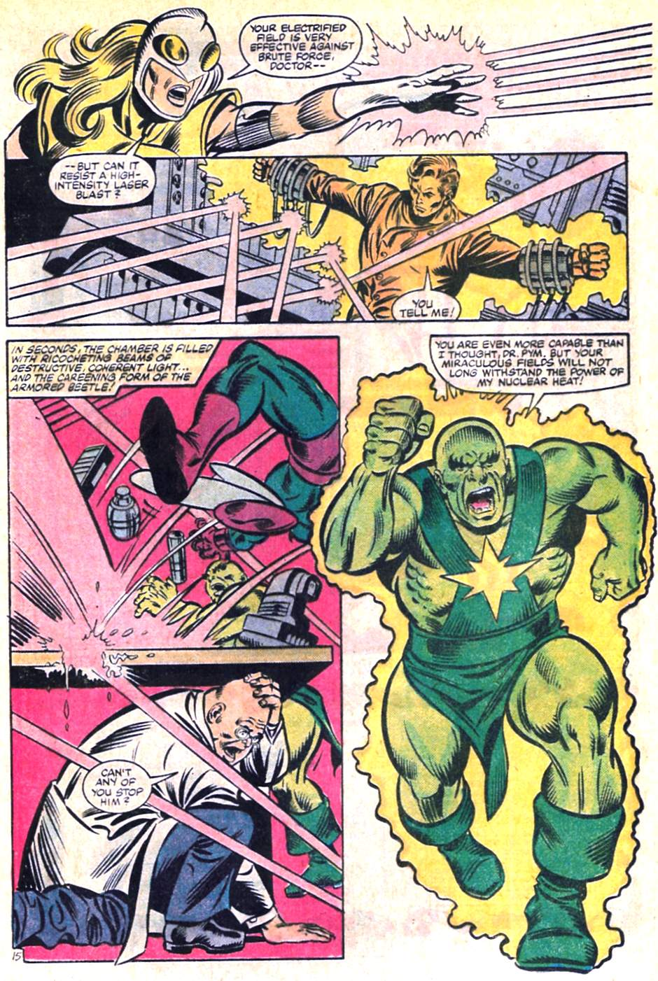 The Avengers (1963) 229 Page 15