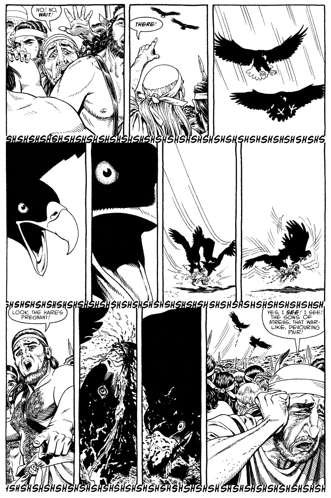 Age of Bronze issue 18 - Page 10