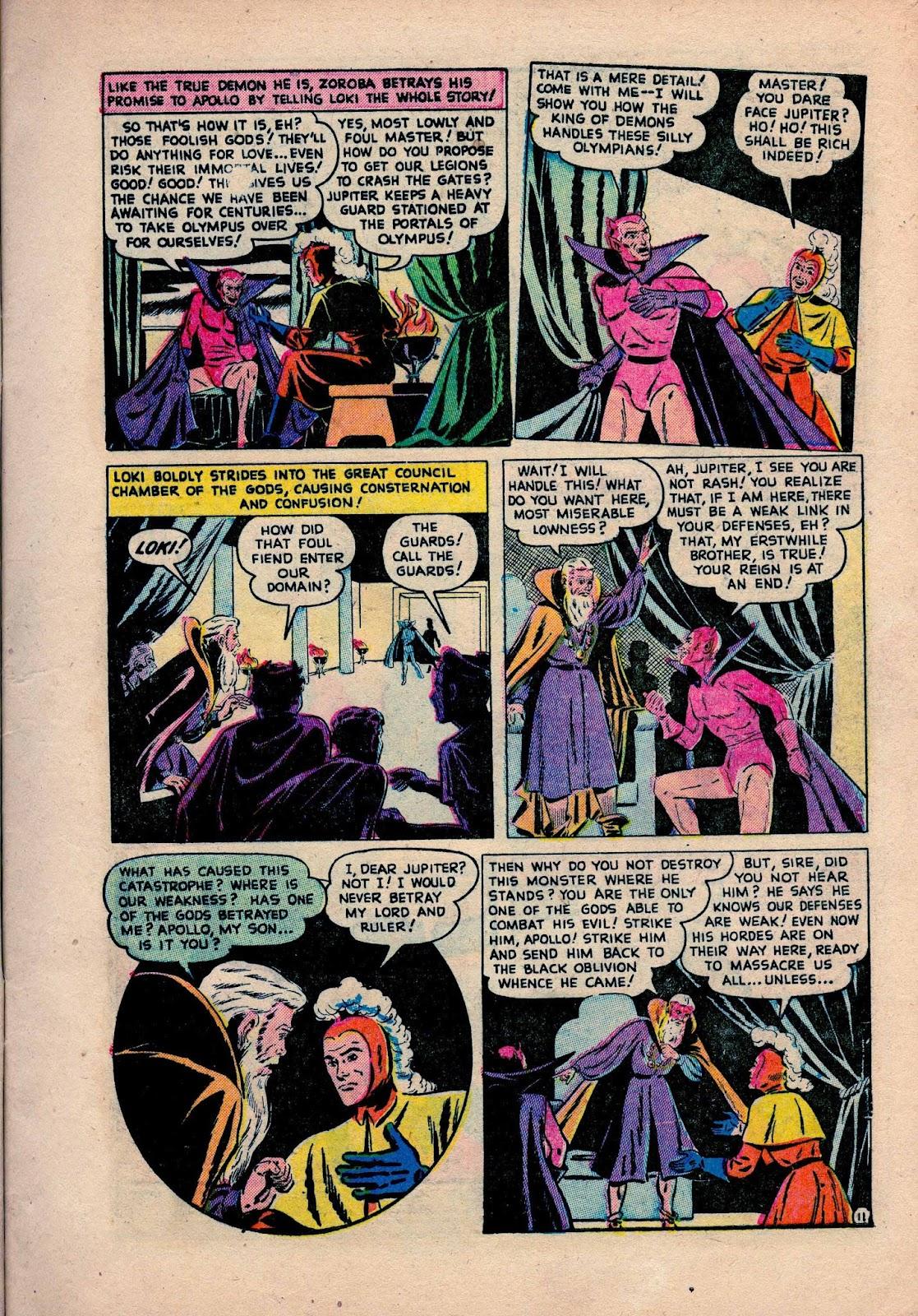 Venus (1948) issue 9 - Page 15