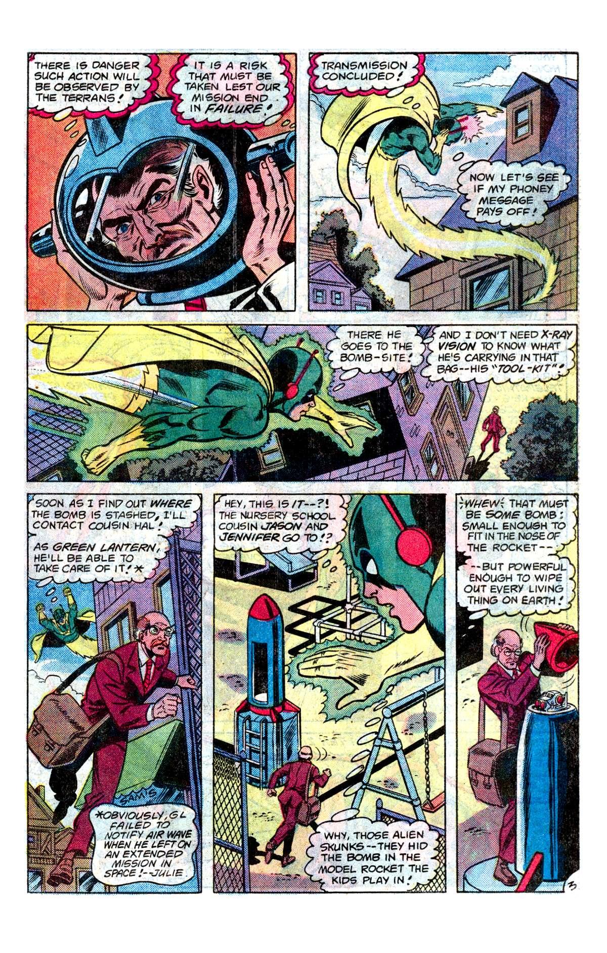 Action Comics (1938) 535 Page 20