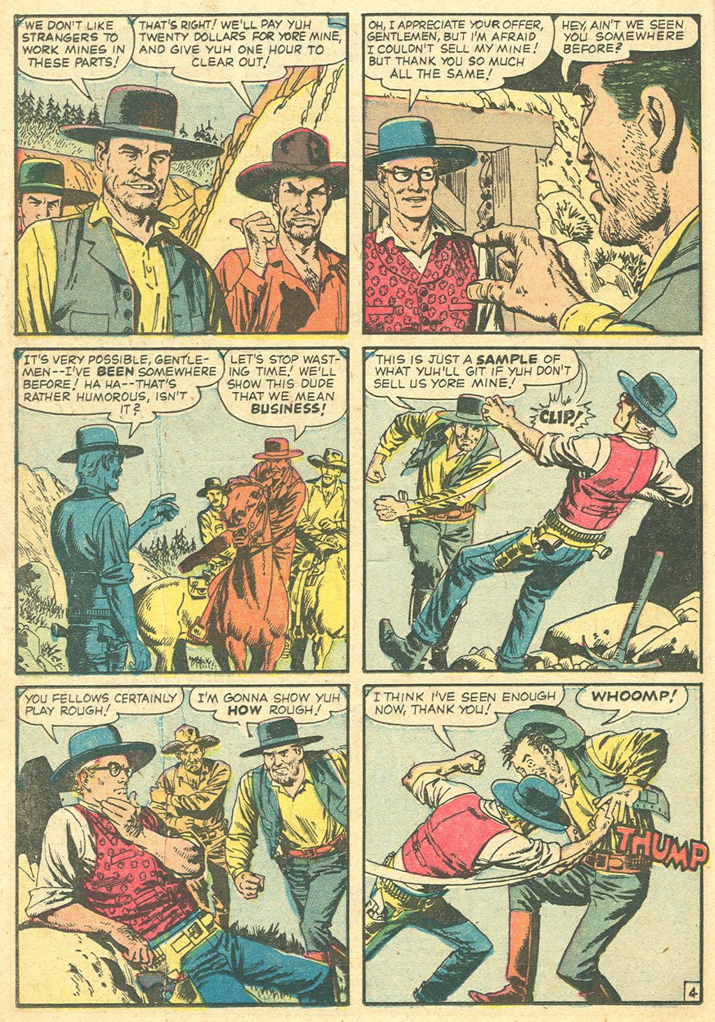 Read online Two-Gun Kid comic -  Issue #55 - 16