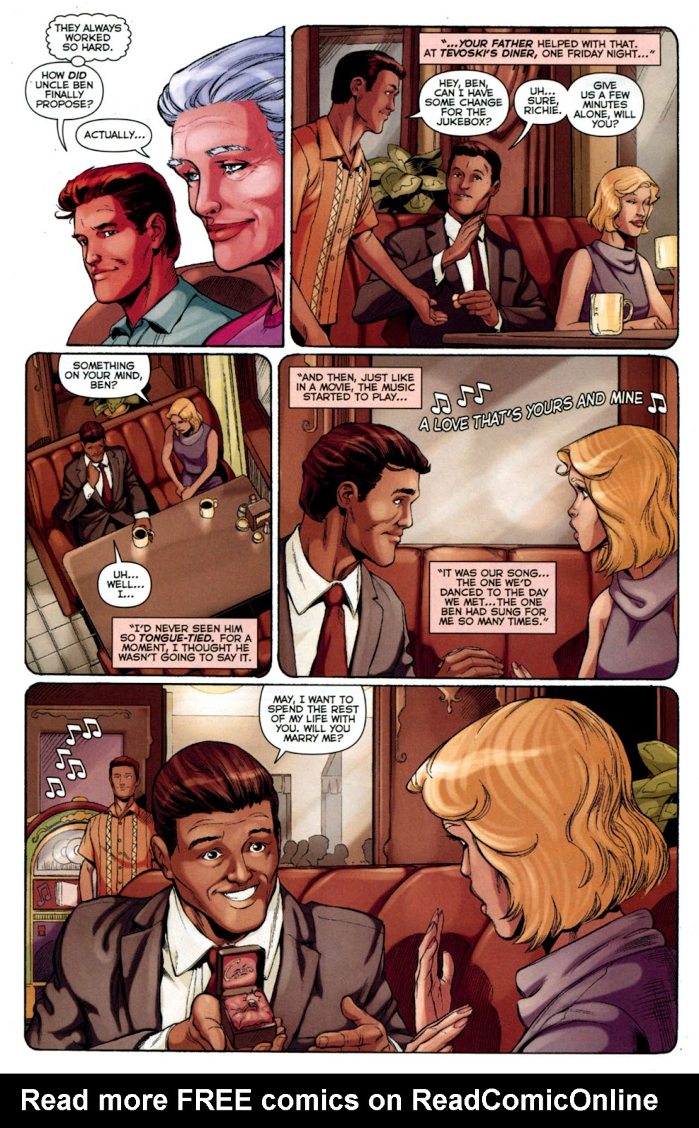 Amazing Spider-Man Family Issue #7 #7 - English 14