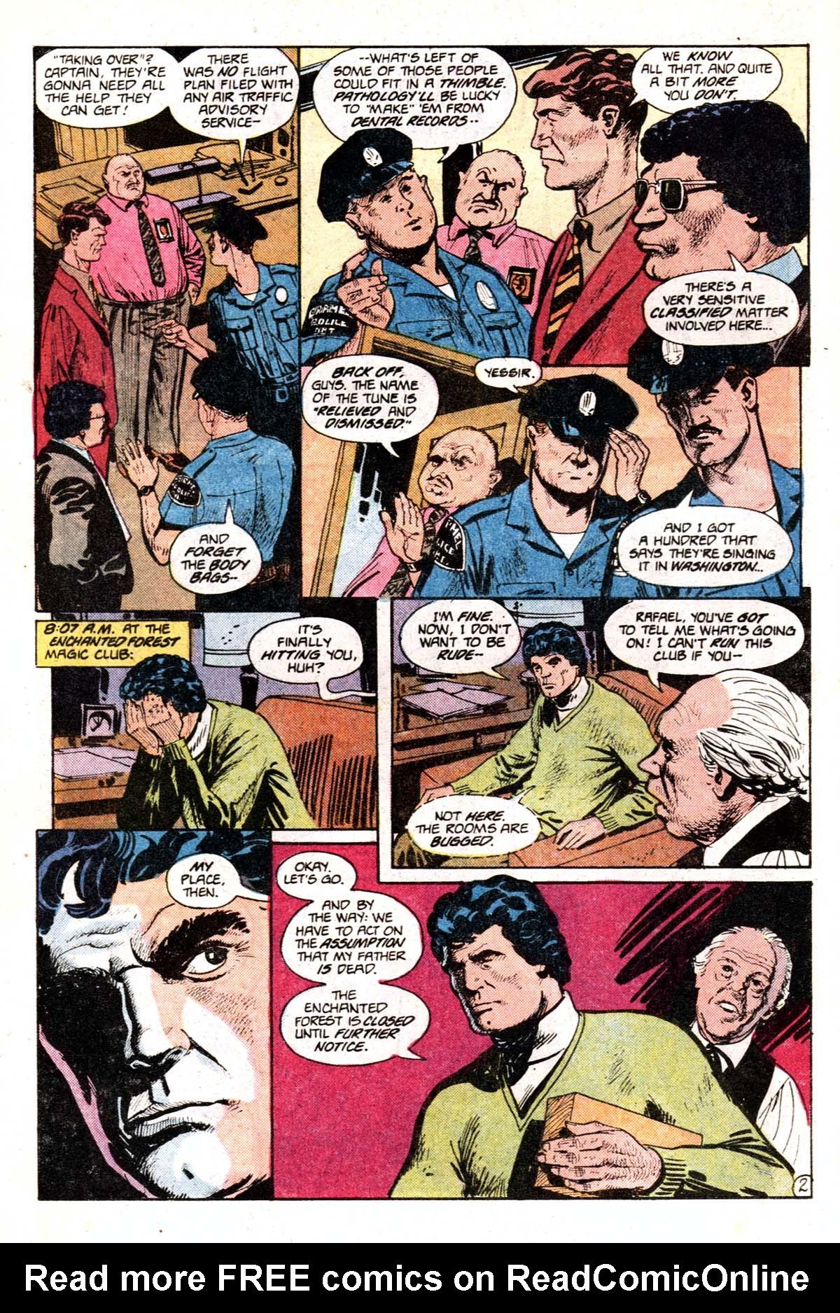 Action Comics (1938) 606 Page 10