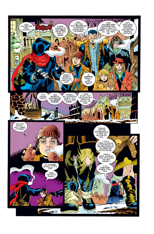 Read online Amazing X-Men (1995) comic -  Issue #1 - 3