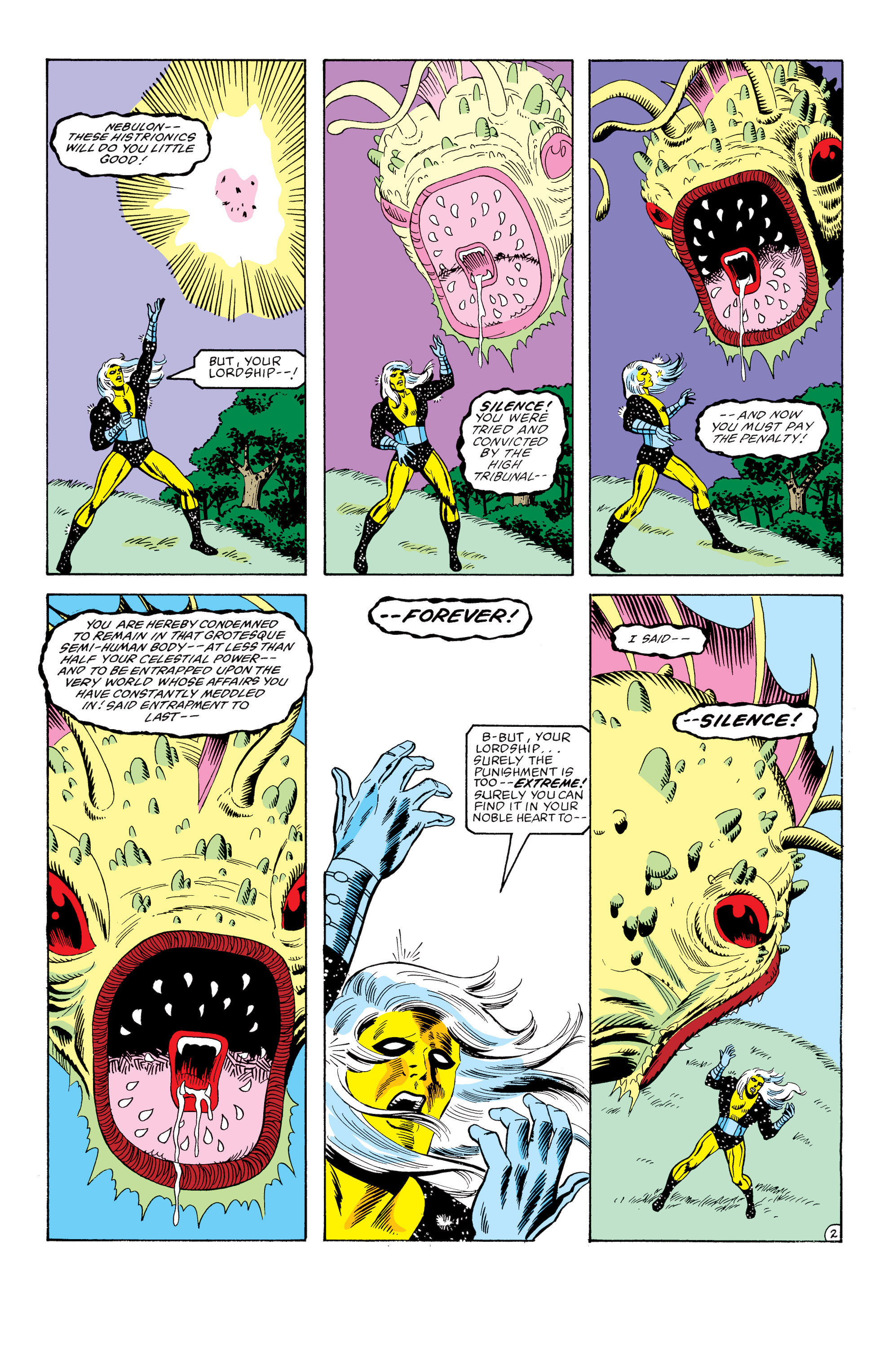 The Avengers (1963) _Annual_11 Page 2