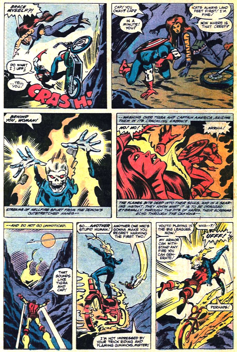 The Avengers (1963) 214 Page 16