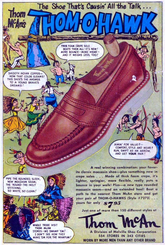 Read online Adventure Comics (1938) comic -  Issue #178 - 44