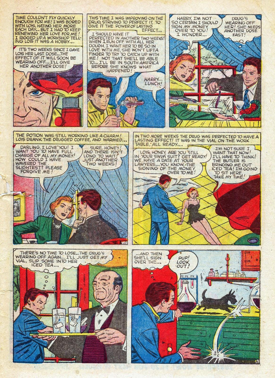 Suspense issue 11 - Page 28